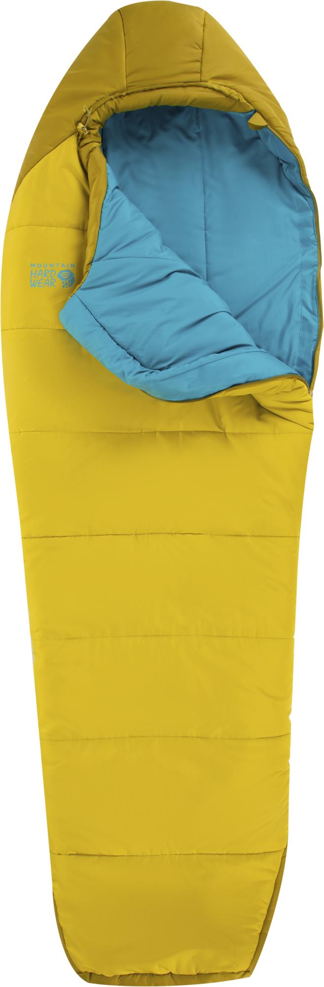 цена на Mountain Hardwear Спальный мешок Mountain Hardwear Bozeman -9 левосторонний
