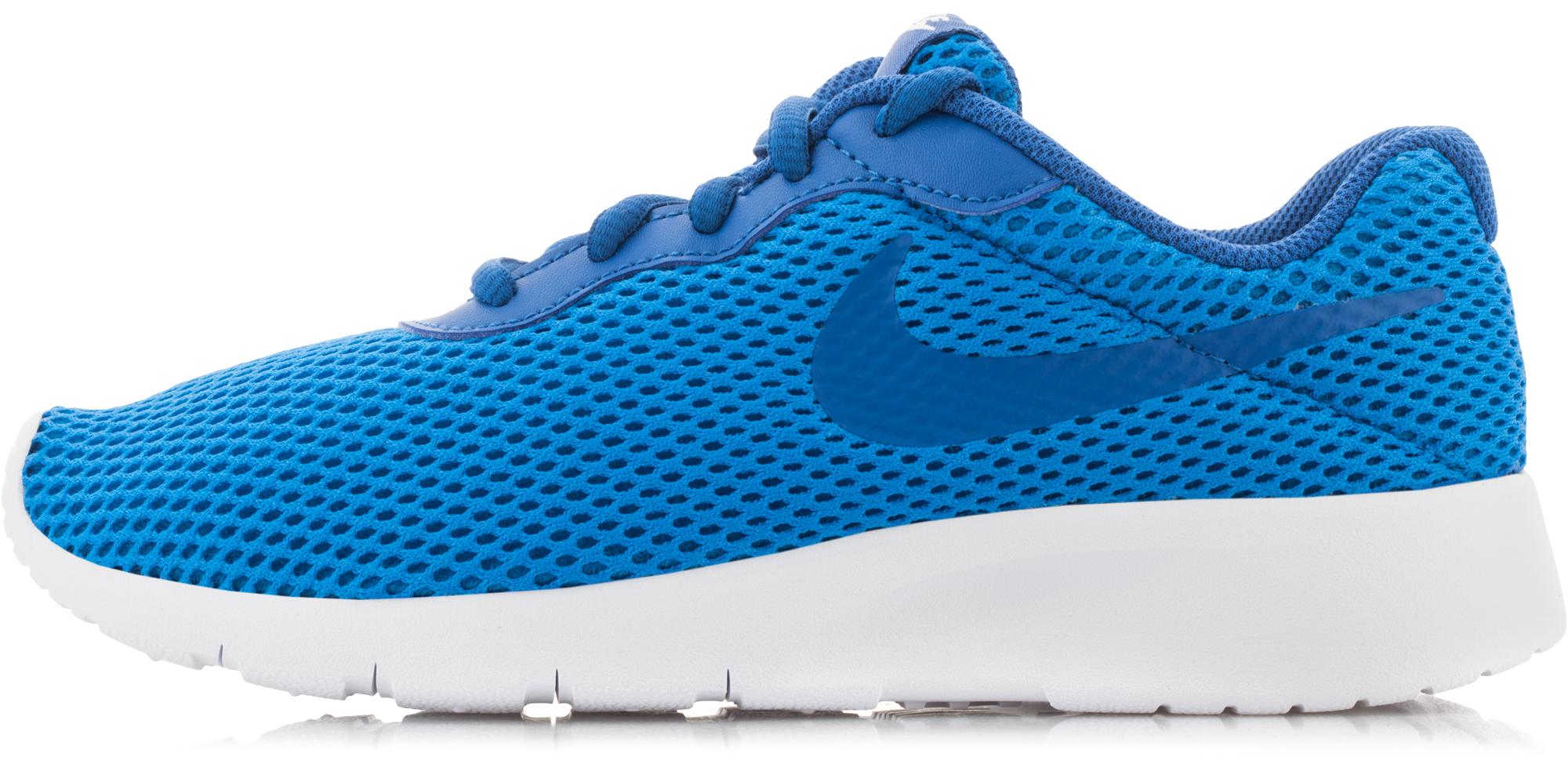 Nike Кроссовки для мальчиков Nike Tanjun Br кроссовки для мальчиков сказка