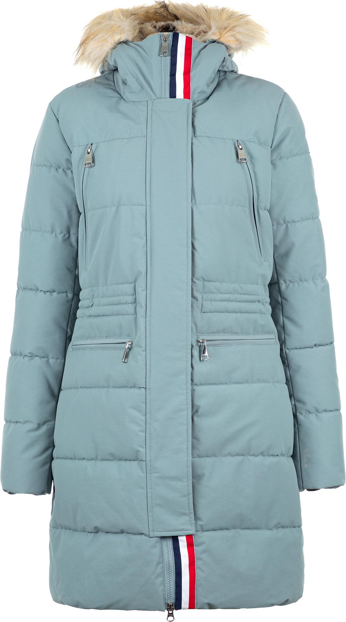 Luhta Куртка утепленная женская Luhta Inginmaa, размер 52 шапка женская luhta цвет серый 838605591lv 810 размер универсальный
