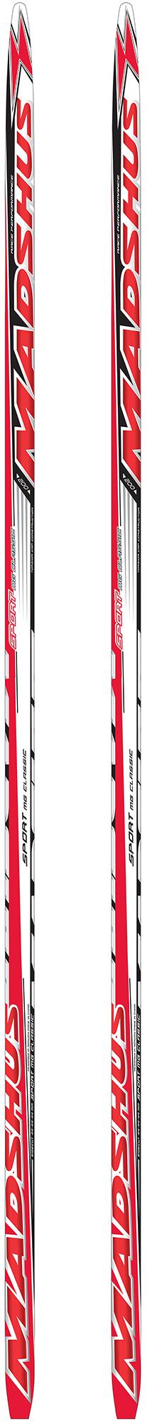 Madshus Беговые лыжи Madshus Sport Combi Mg, размер 210