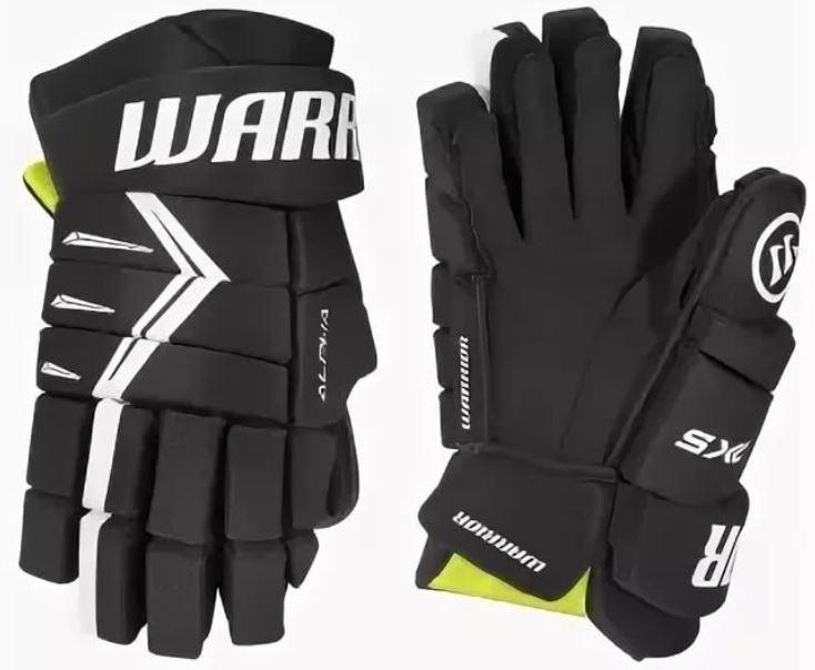 Warrior Перчатки хоккейные WARRIOR DX5 Senior
