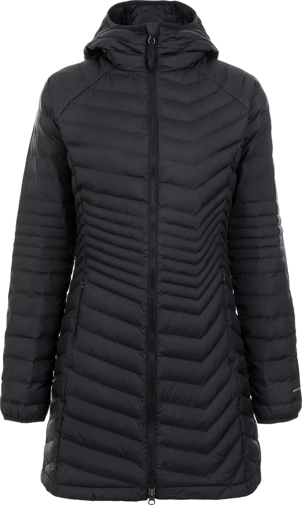 Columbia Куртка утепленная женская Columbia Powder Lite, размер 44