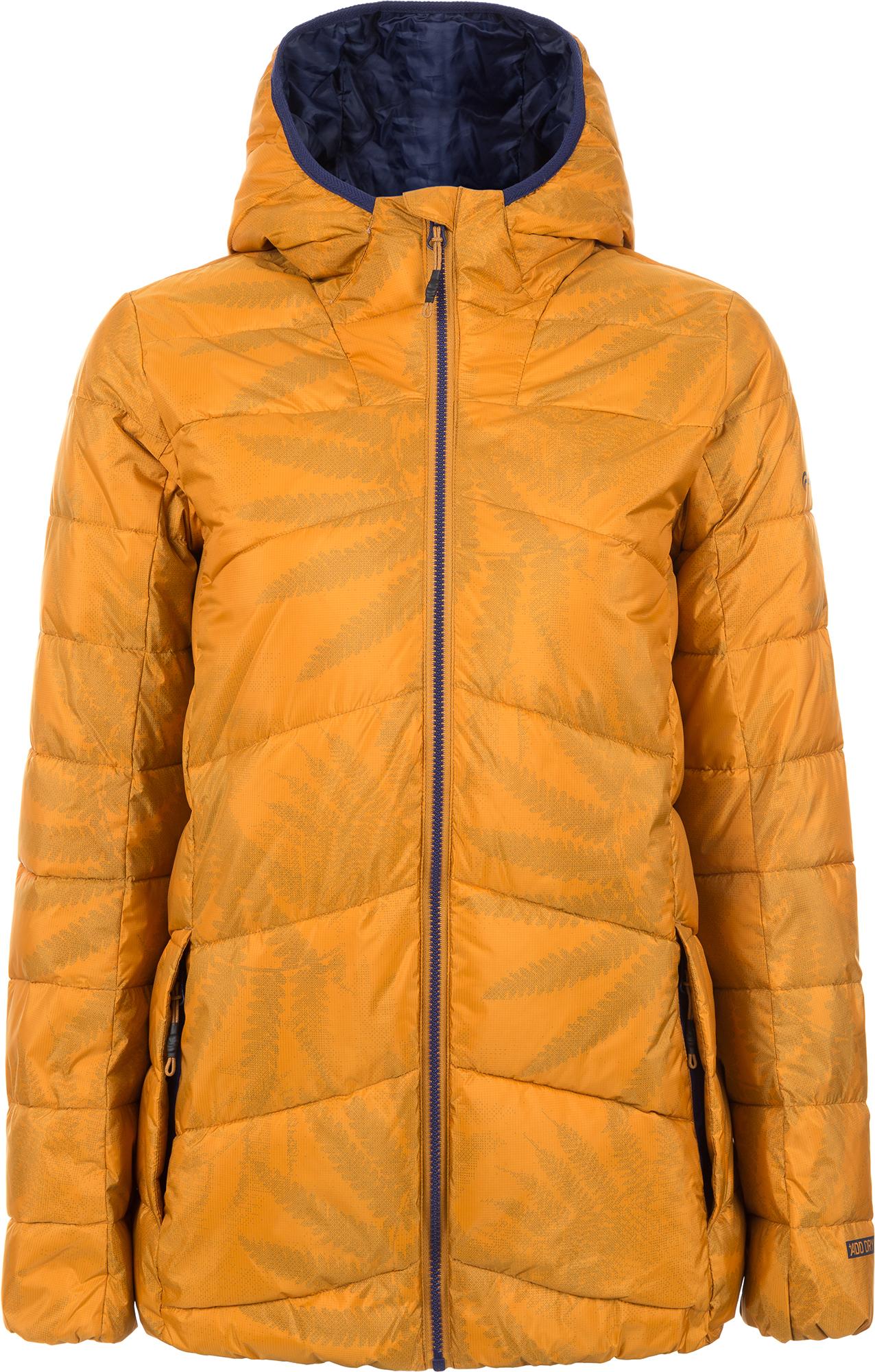 Outventure Куртка утепленная женская Outventure, размер 52