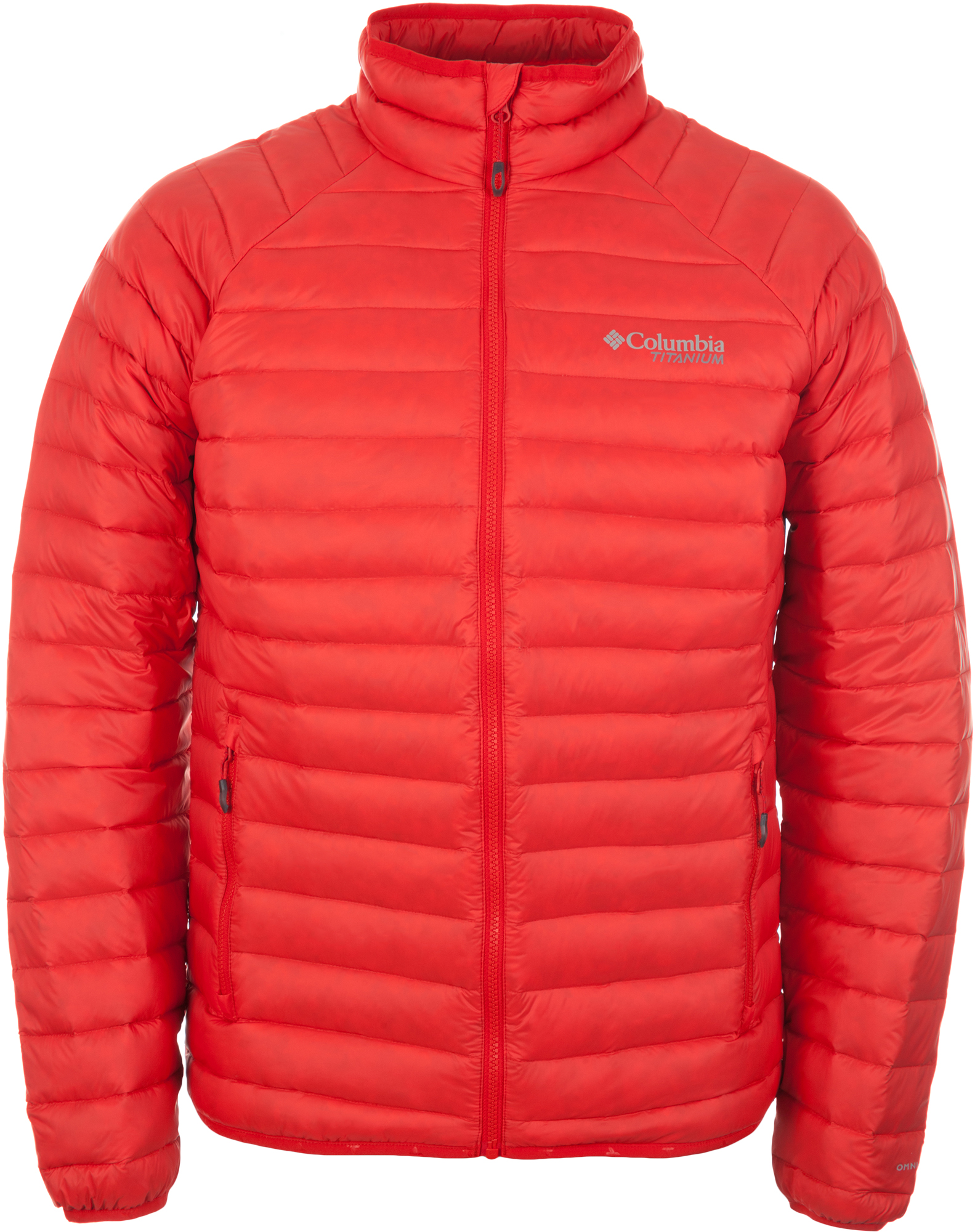 Columbia Куртка пуховая мужская Alpha Trail, размер 48-50