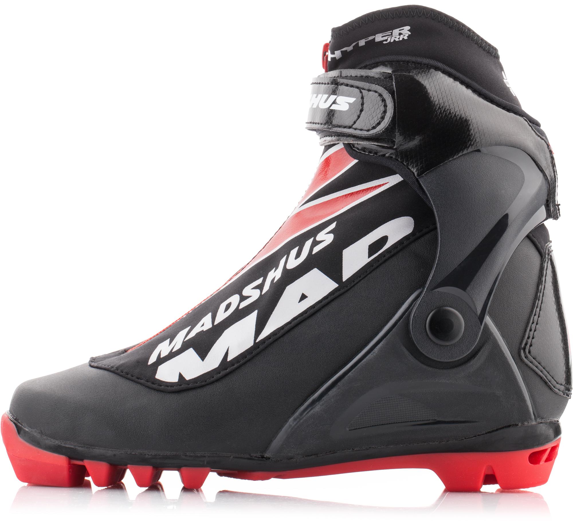 цена на Madshus Ботинки для беговых лыж детские Madshus Hyper JRR