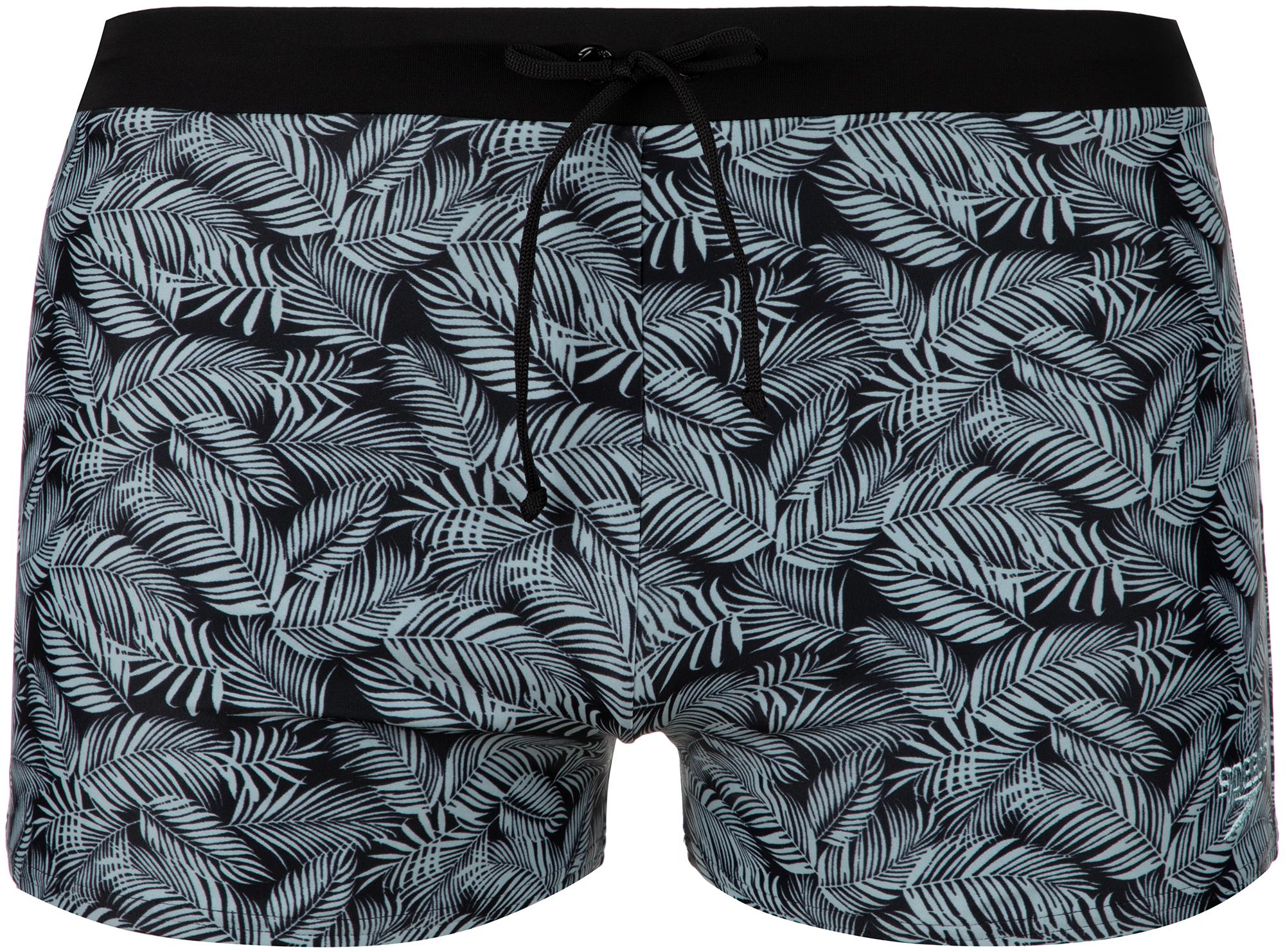 Speedo Плавки-шорты мужские Speedo Valmilton, размер 48-50 speedo плавки шорты мужские speedo tech logo размер 48 50