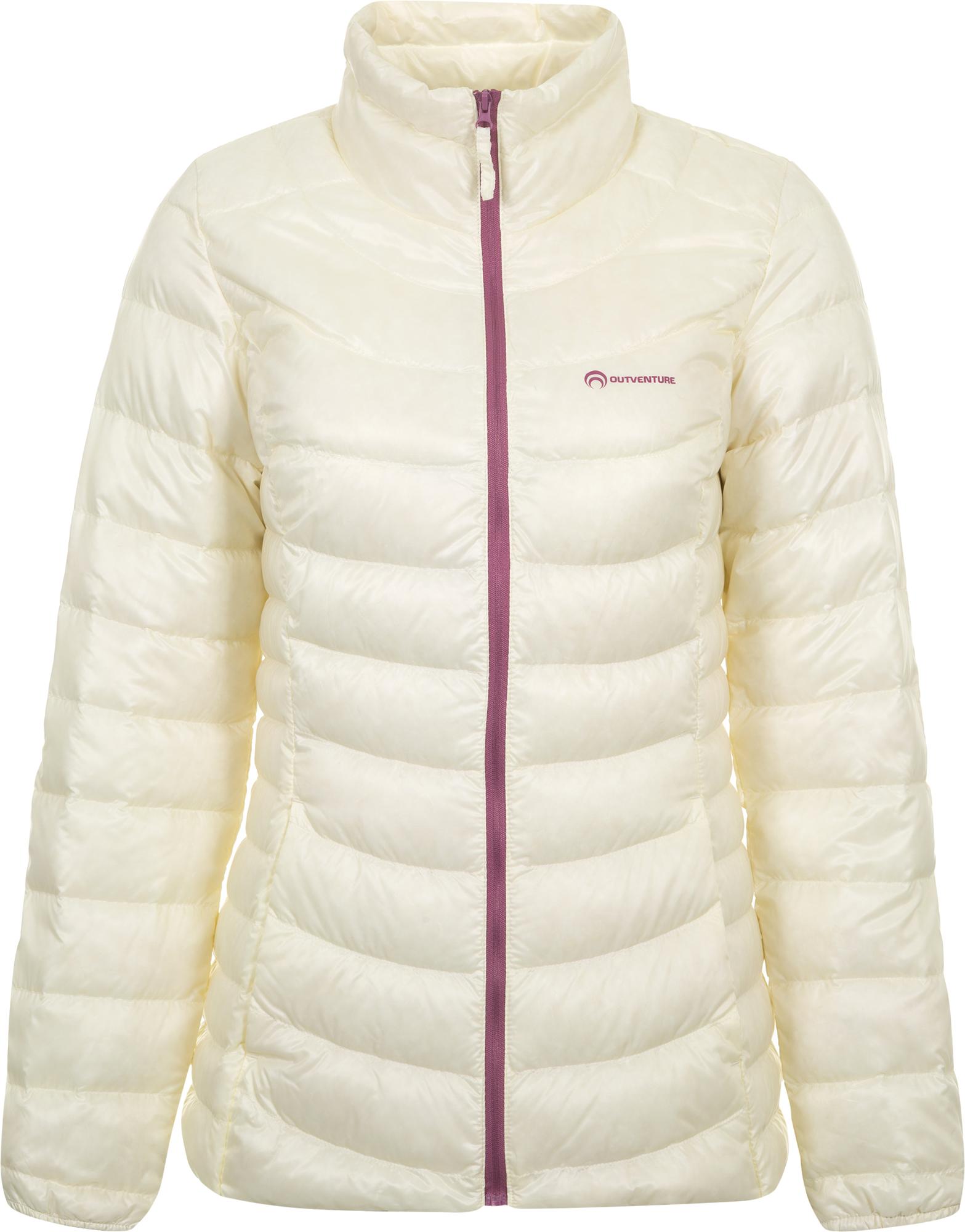 Outventure Куртка пуховая женская Outventure, размер 54