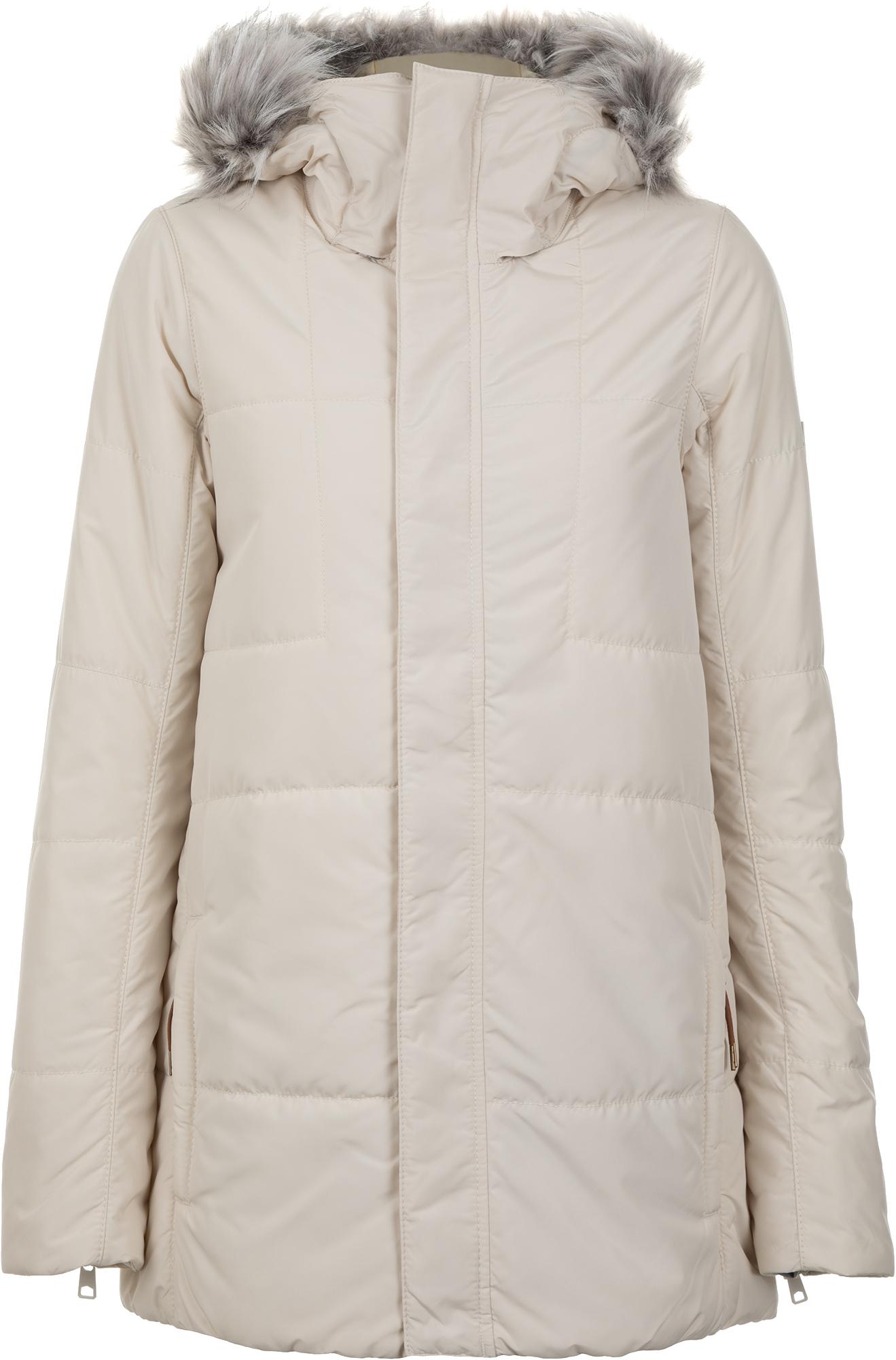 O'Neill Куртка утепленная женская O'Neill Pw Glow, размер 46-48 o neill куртка утепленная женская o neill pw hybrid cluster iii размер 48 50