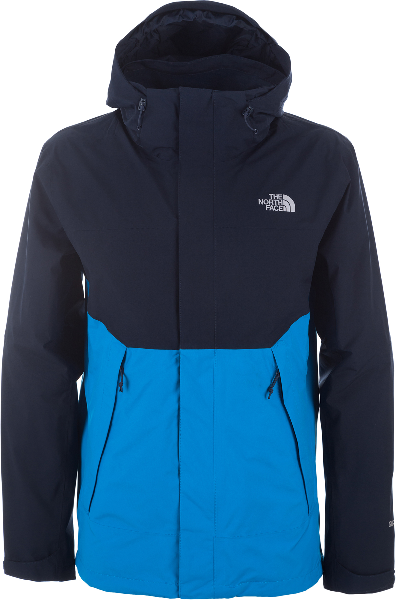 The North Face Ветровка мужская The North Face Mountain Light II, размер 52
