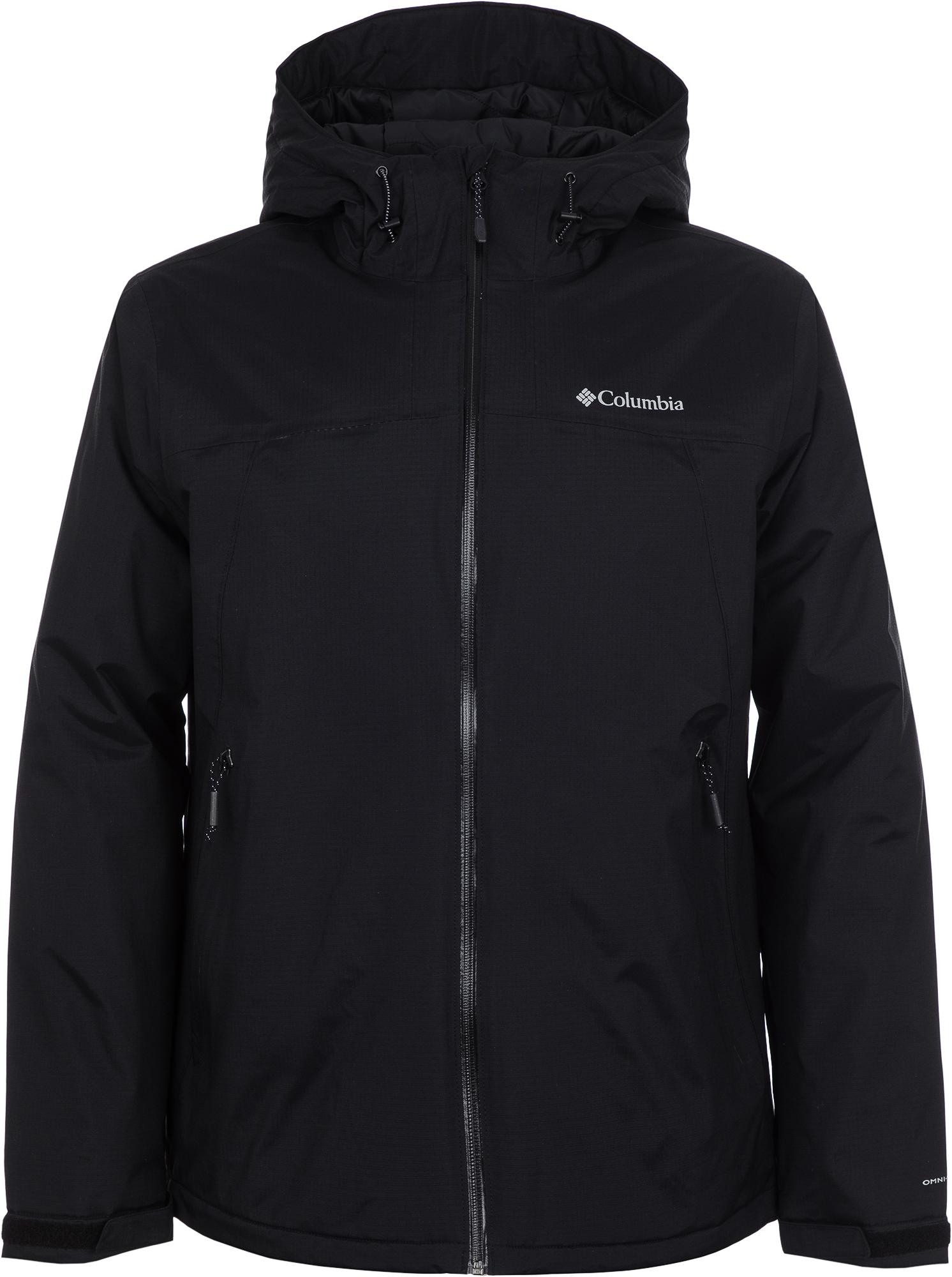 Columbia Куртка утепленная мужская  Sprague Mountain Insulated, размер 46-48