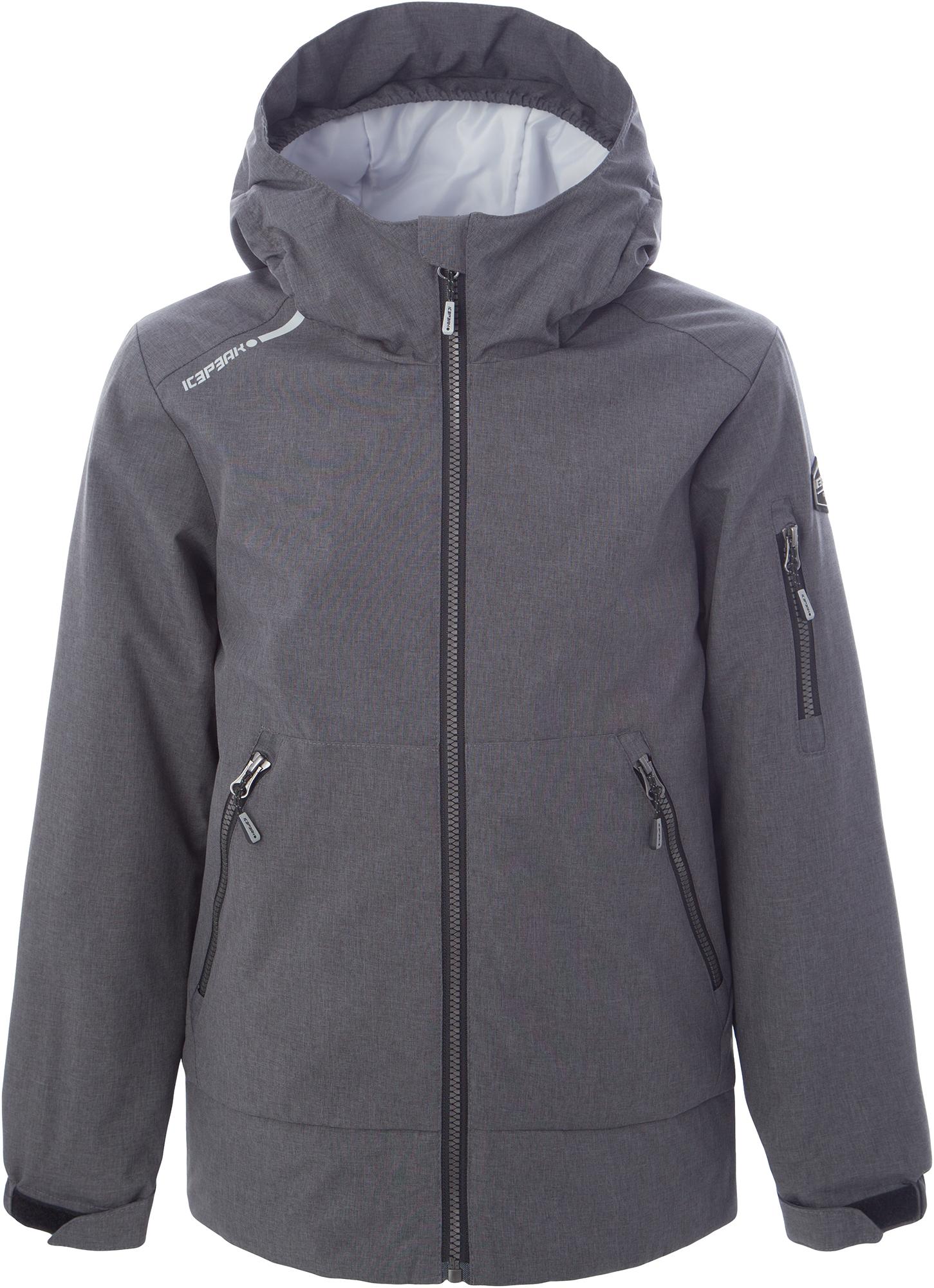 IcePeak Куртка утепленная для мальчиков IcePeak Tide, размер 164
