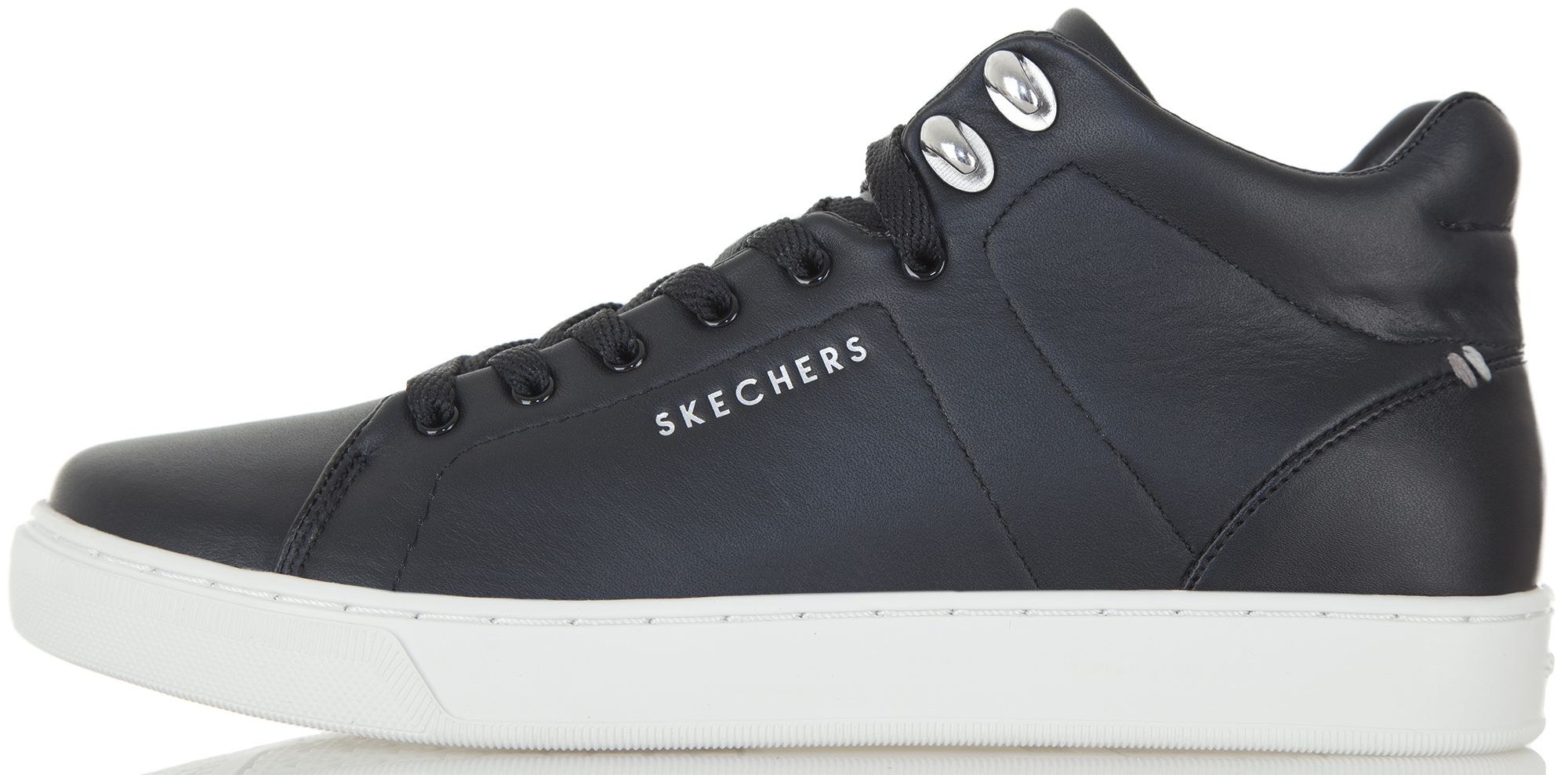 Skechers Кеды женские Prima-Leather Lacers, размер 36