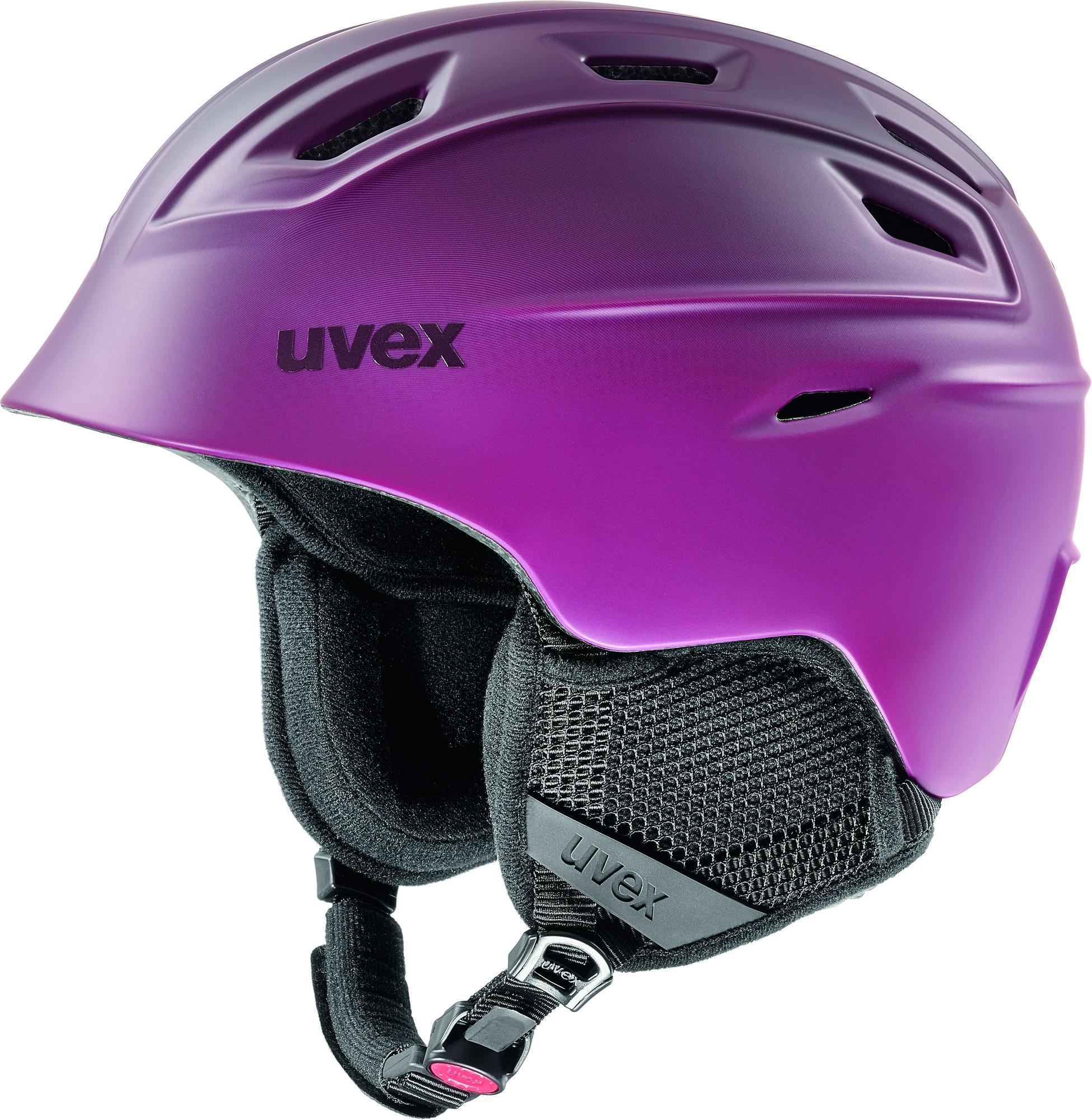 Uvex Шлем Fierce