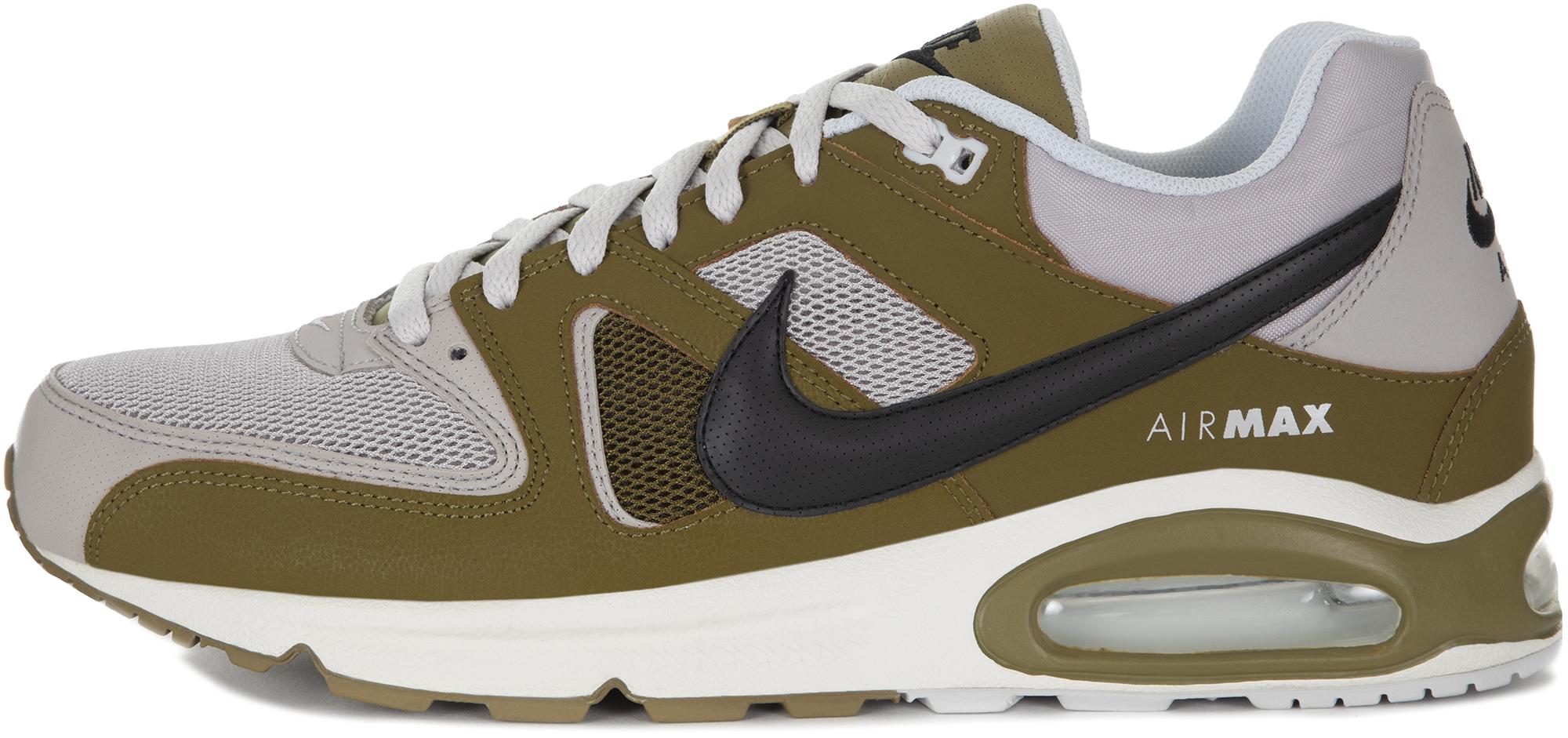 Nike Кроссовки мужские Air Max Command, размер 40