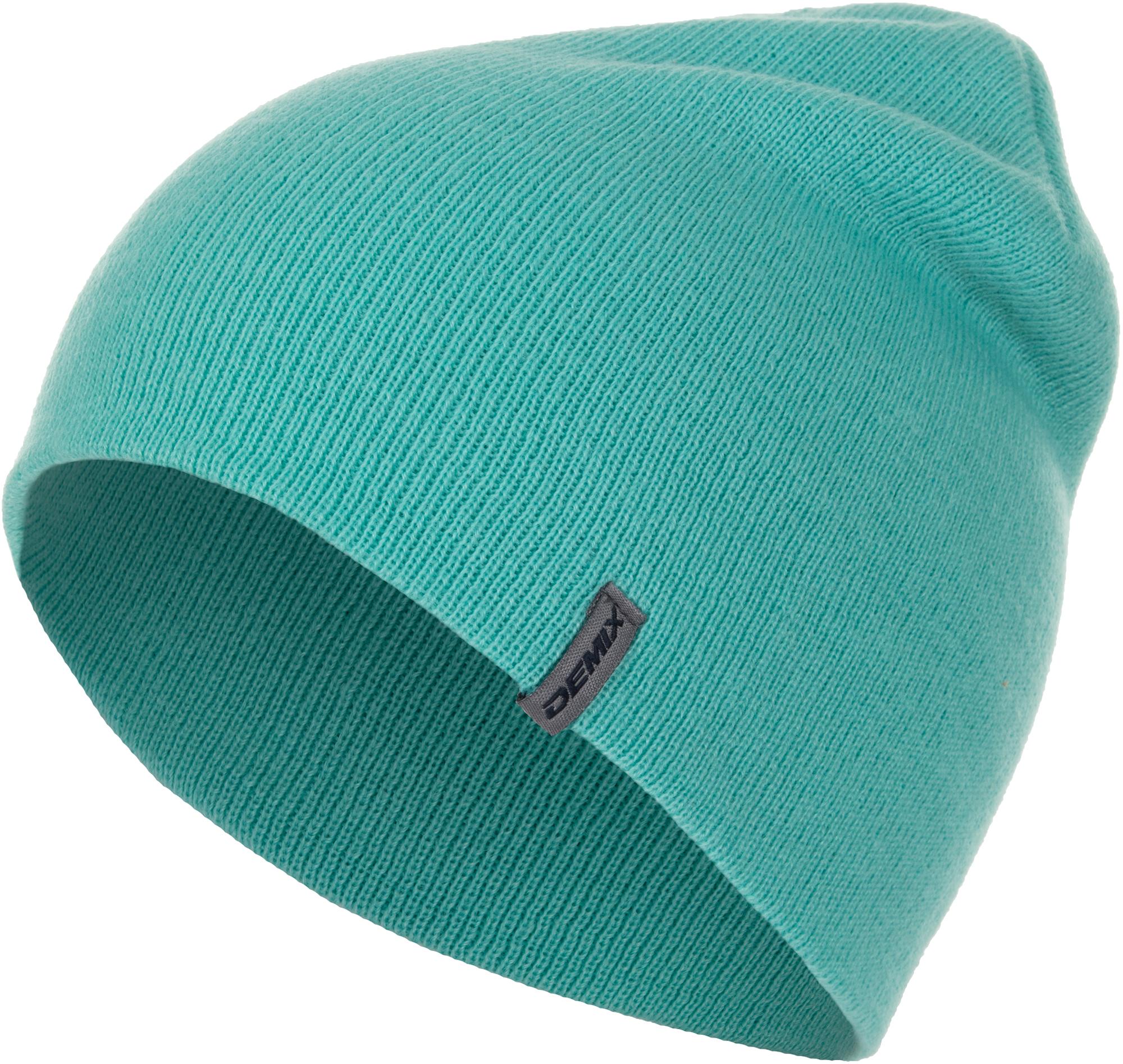 Demix Шапка для девочек Demix, размер 54-56 demix шапка для девочек demix размер 54