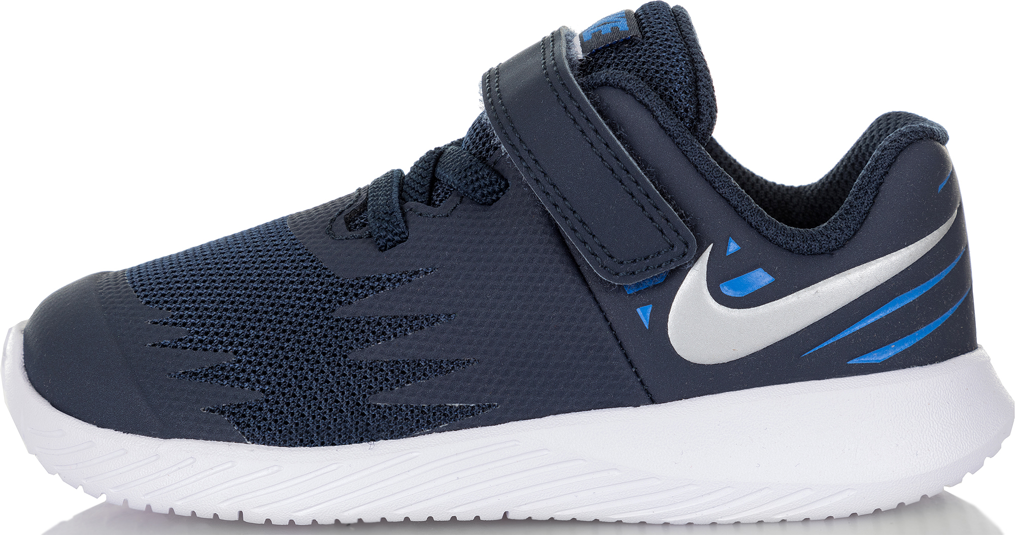 Nike Кроссовки для мальчиков Nike Star Runner, размер 26 taming the star runner