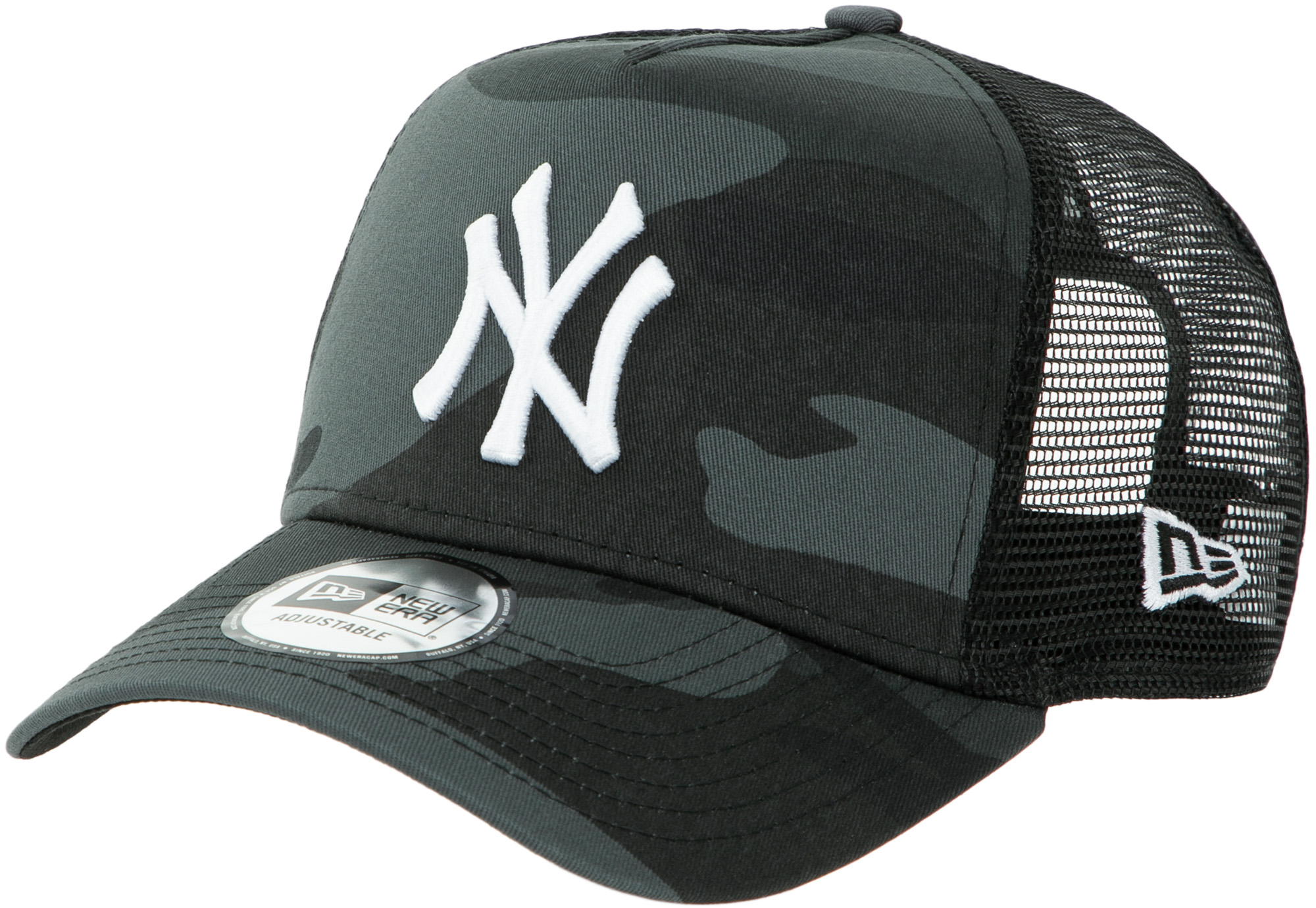 цена New Era Бейсболка мужская New Era New York Yankees онлайн в 2017 году