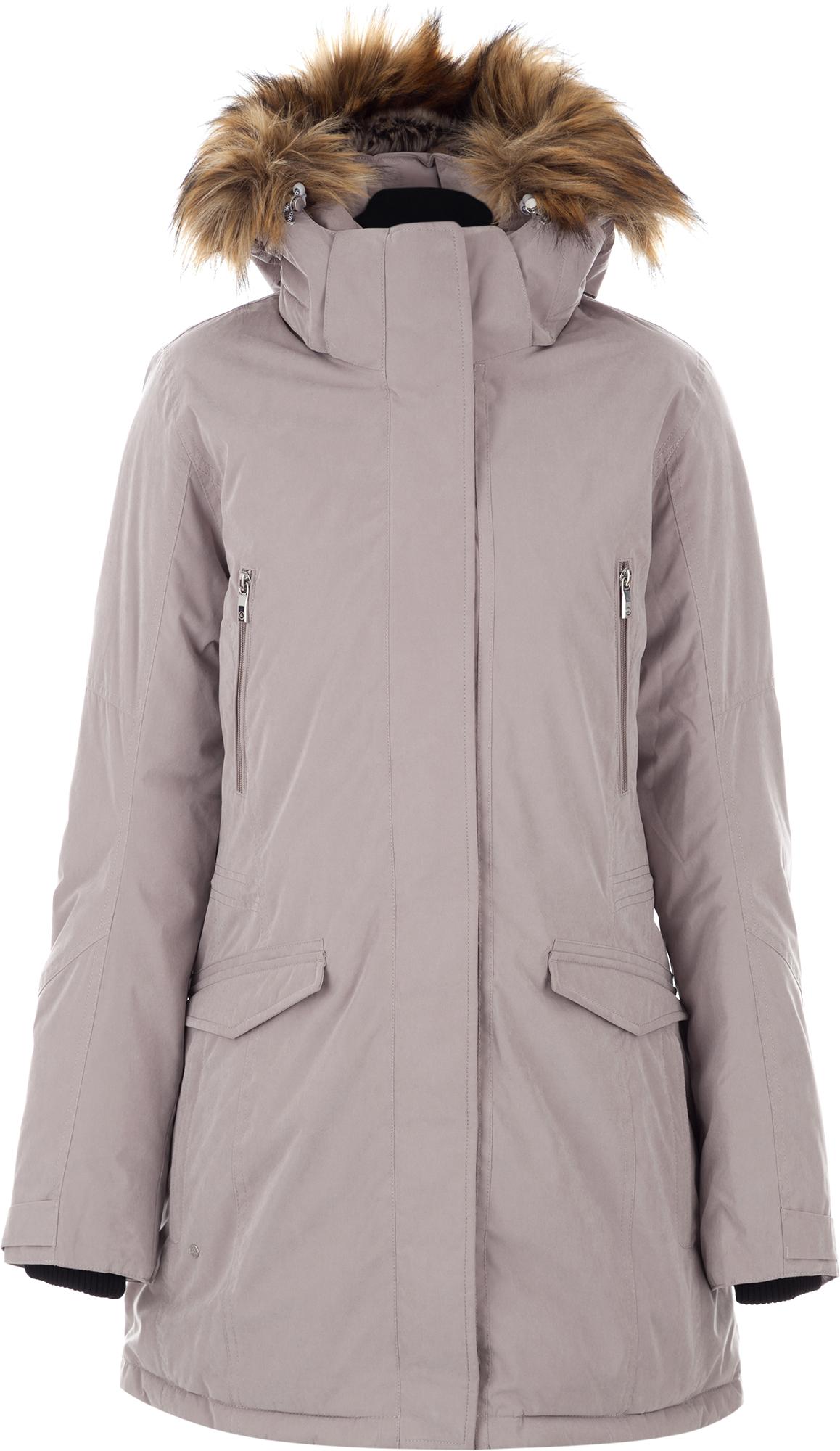 Luhta Куртка утепленная женская Luhta Gabriella куртка женская luhta 232441340l7v цвет тёмно синий