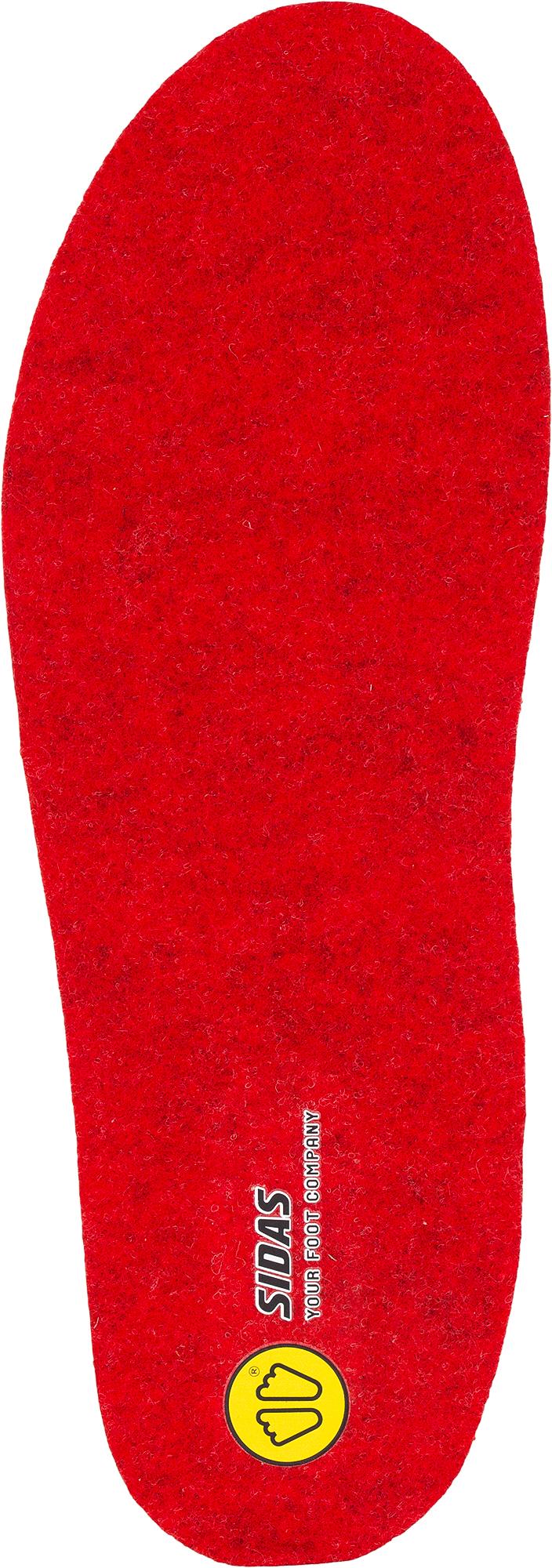 Sidas Стельки Sidas Winter C Race Merino, размер 44-45 цена 2017