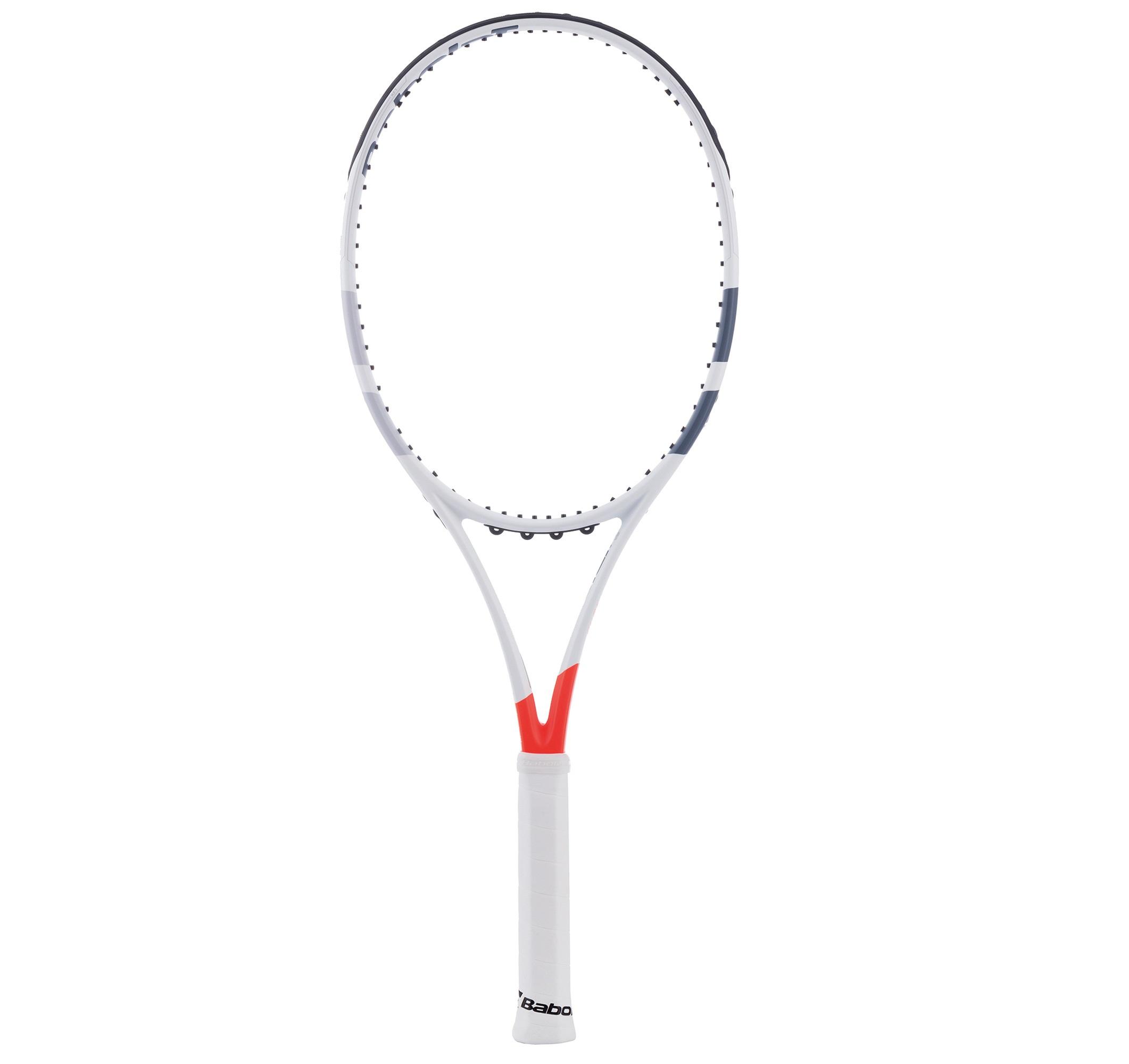 Babolat Ракетка для большого тенниса Babolat Pure Strike 16X19 Unstrung, размер 3 babolat ракетка для большого тенниса детская babolat ballfighter 19 размер без размера