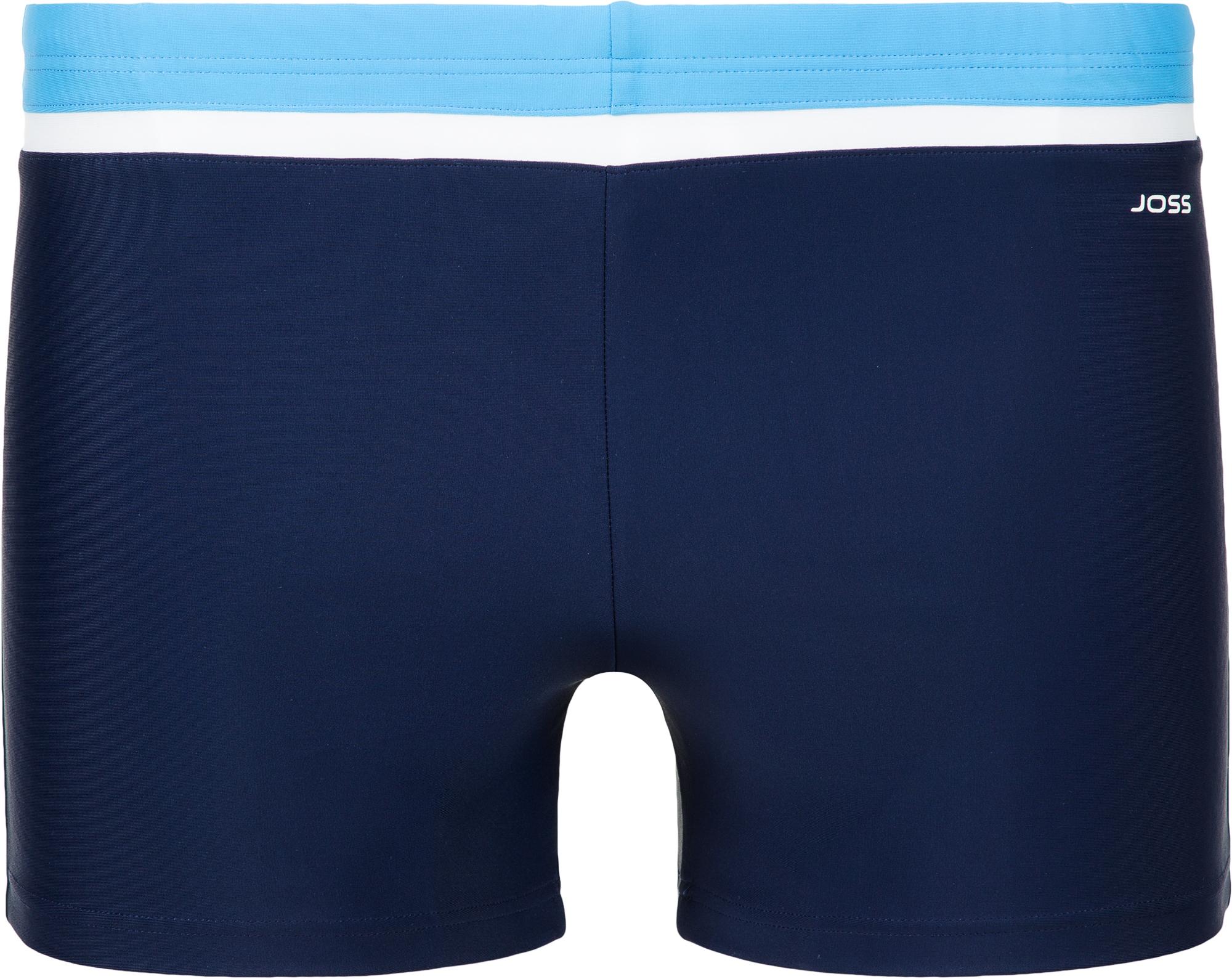 Плавки-шорты мужские Joss, размер 54