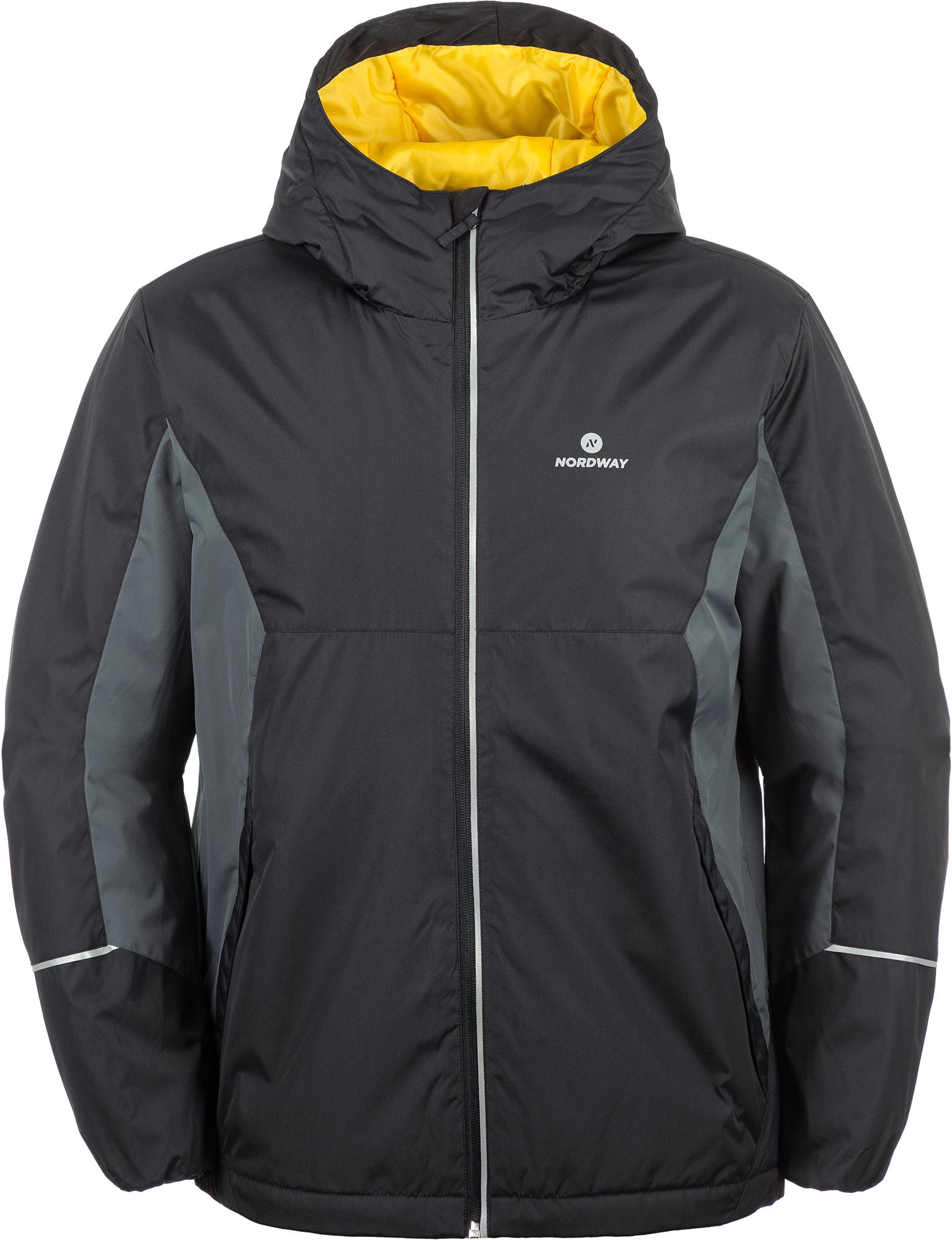Nordway Куртка утепленная мужская Nordway, размер 56