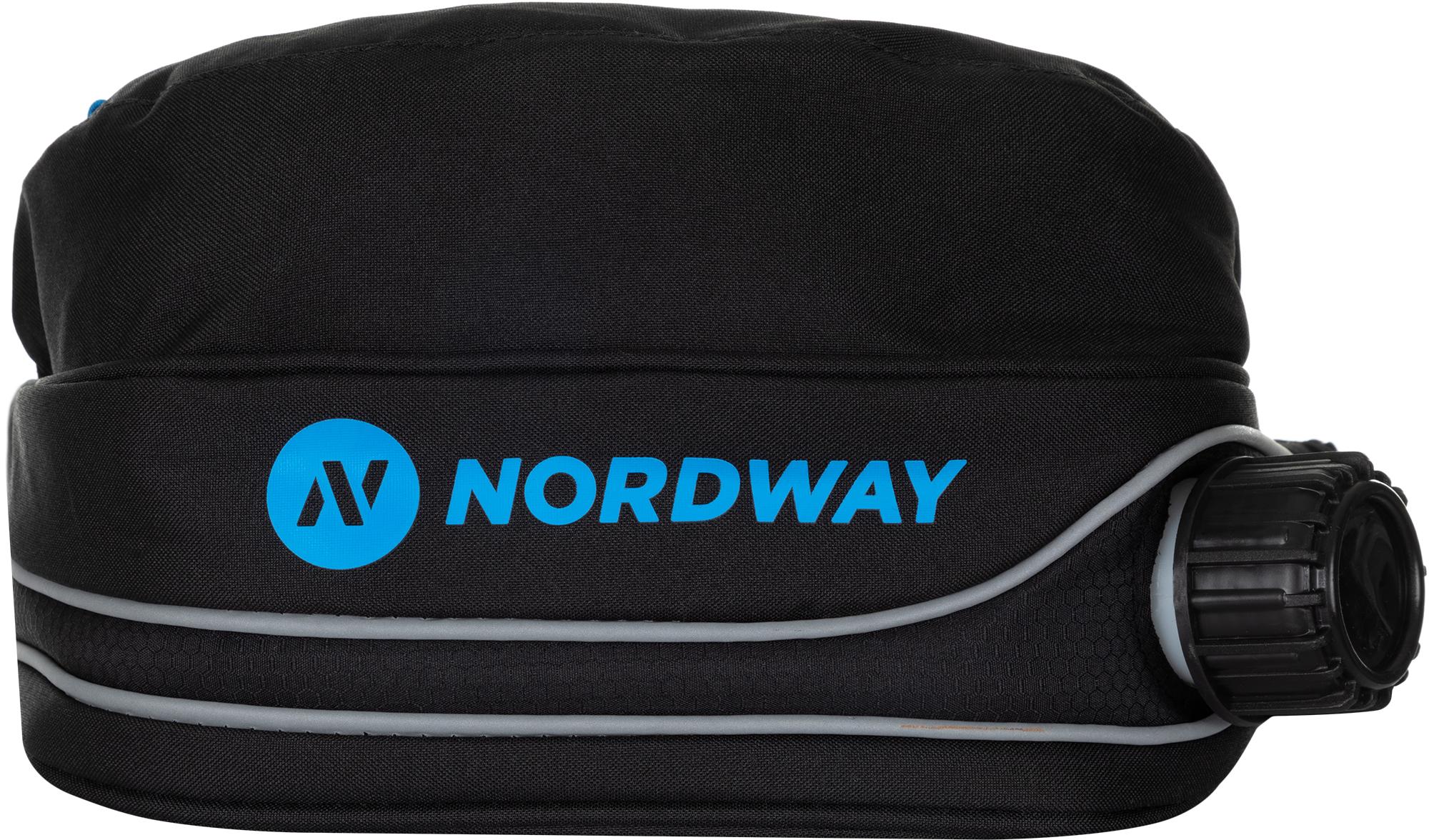 Nordway Поясная сумка с термосом