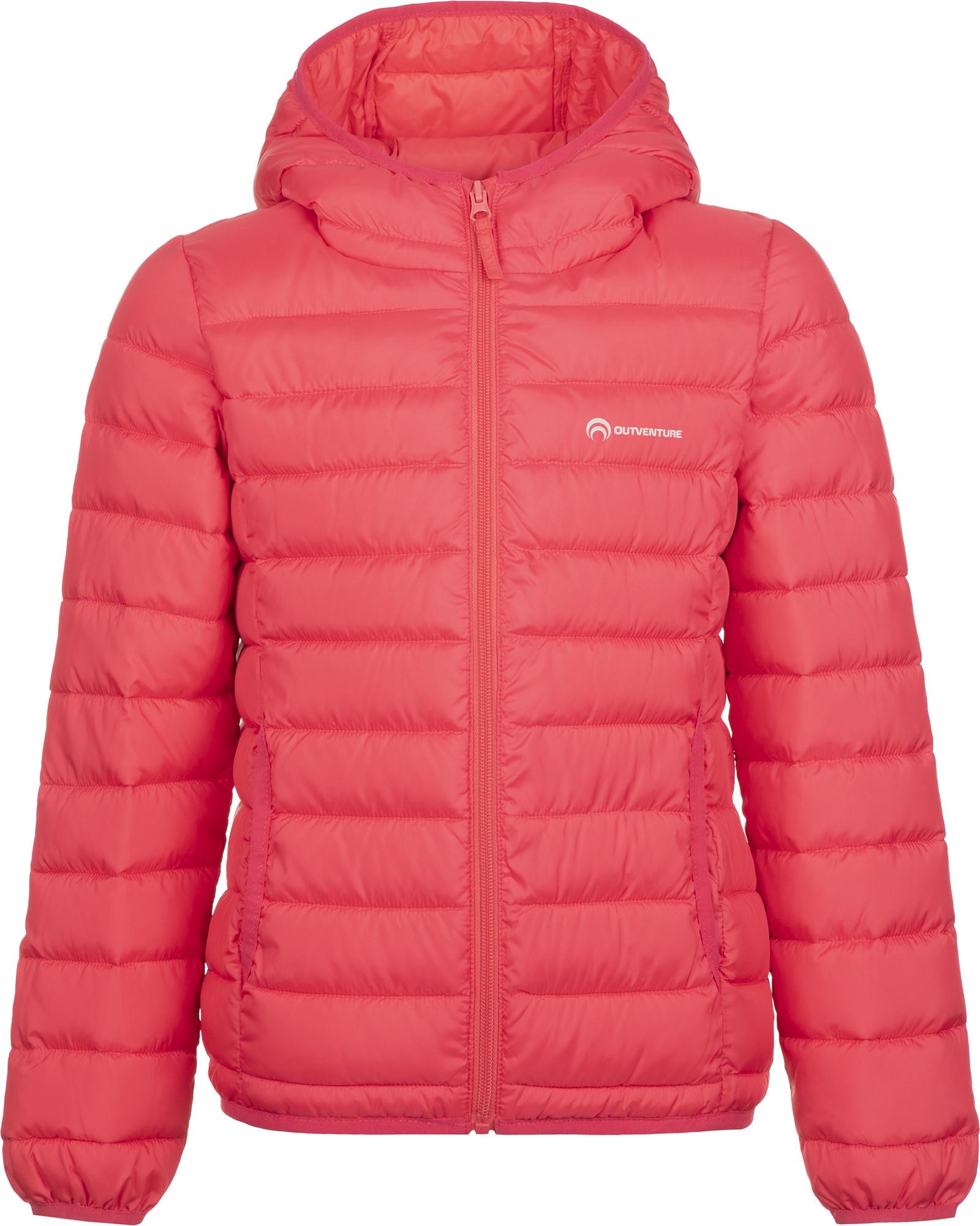 Фото - Outventure Куртка утепленная для девочек Outventure, размер 152 outventure куртка утепленная для девочек outventure размер 134