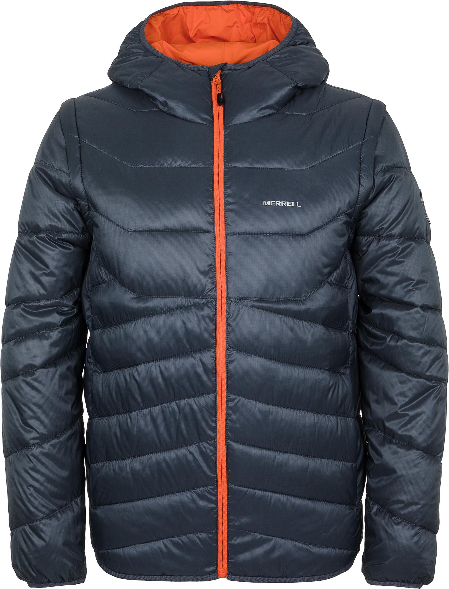 Merrell Куртка утепленная мужская Merrell, размер 56 куртка утепленная m