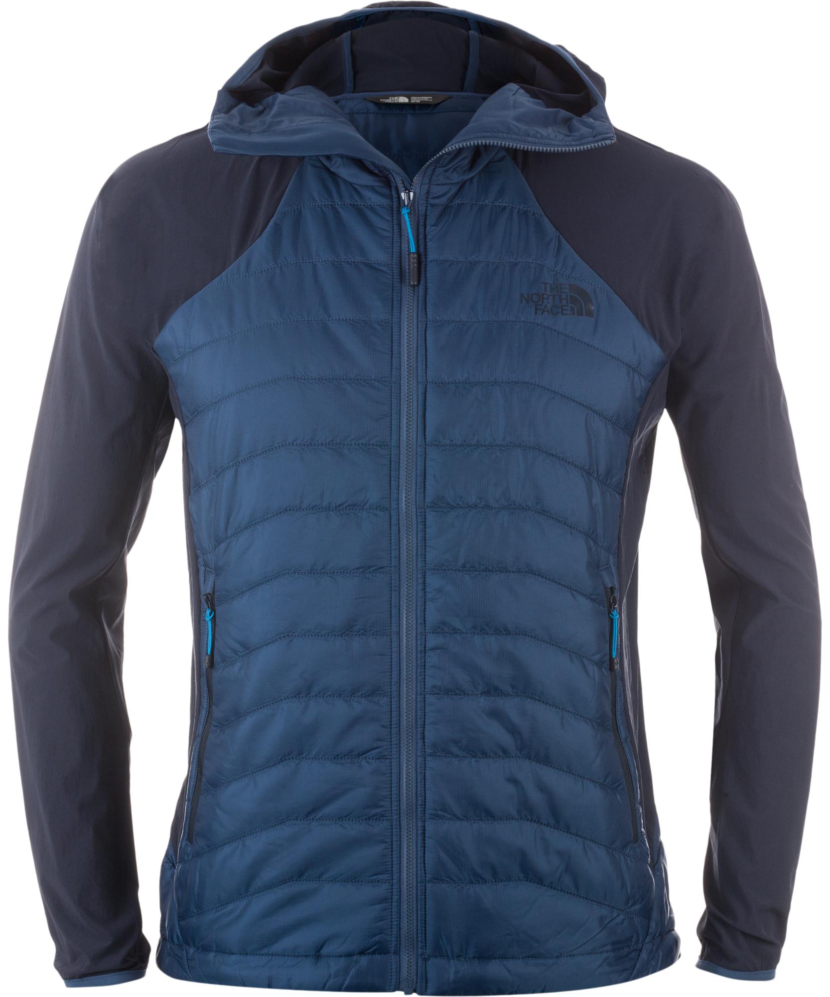 The North Face Куртка утепленная мужская    Progressor, размер 48