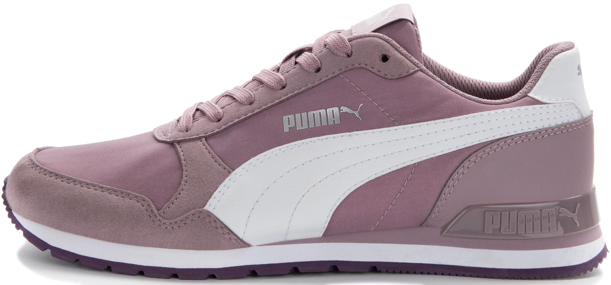 Puma Кроссовки женские Puma St Runner V2 Nl, размер 39,5