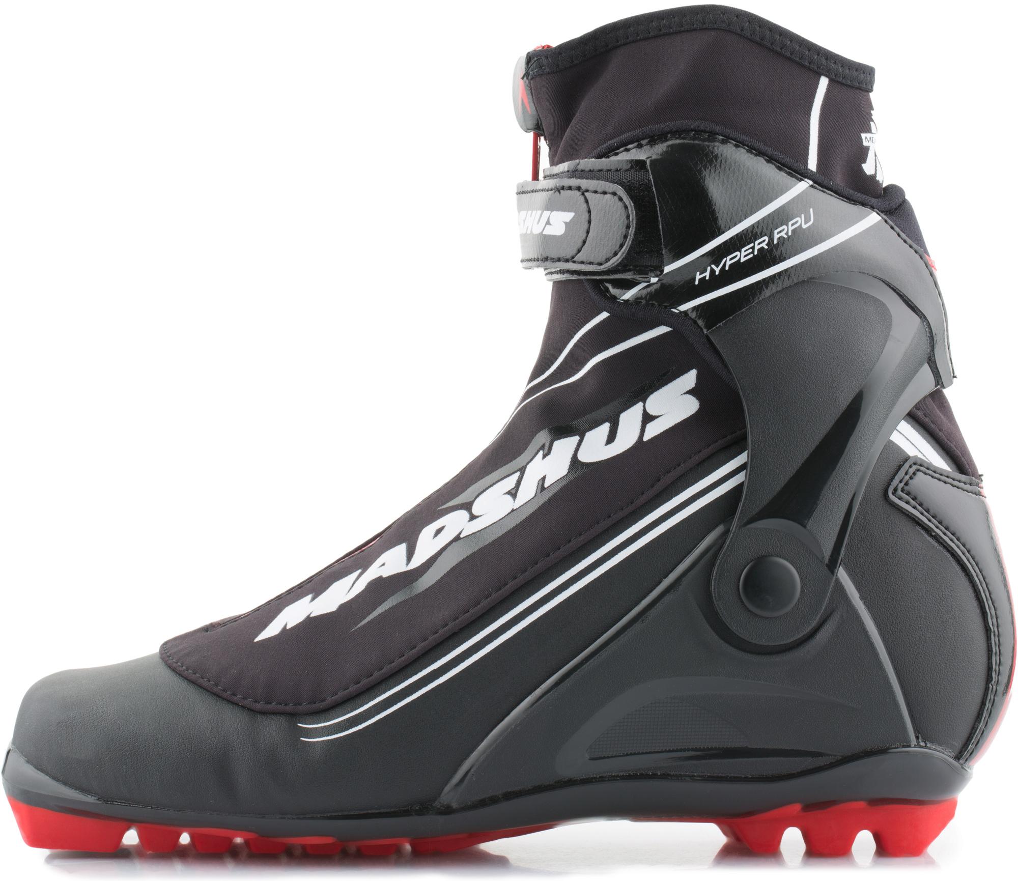 Madshus Ботинки для беговых лыж Madshus Hyper RPU цена