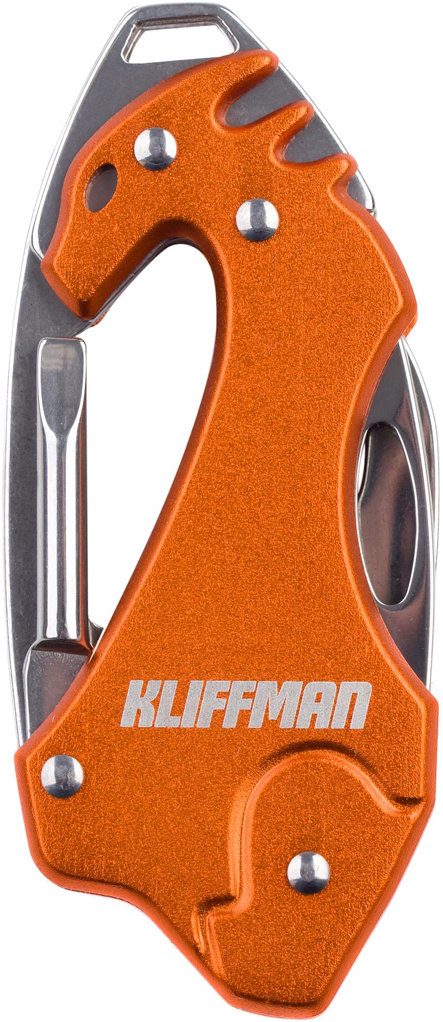 Брелок KLIFFMAN Нож многофункциональный