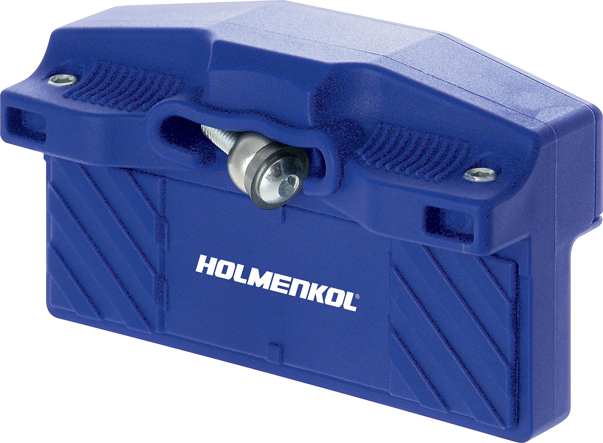 Holmenkol Инструмент для подрезания боковой поверхности HOLMENKOL ErgoSide WallPlaner
