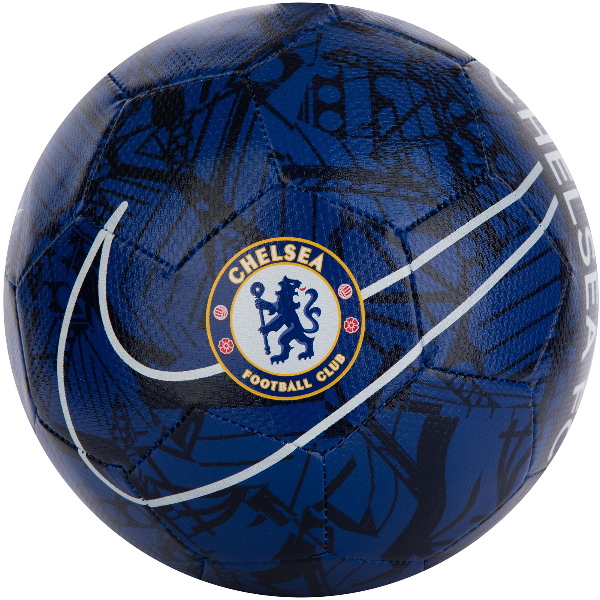Nike Мяч футбольный Nike FC Chelsea Prestige все цены