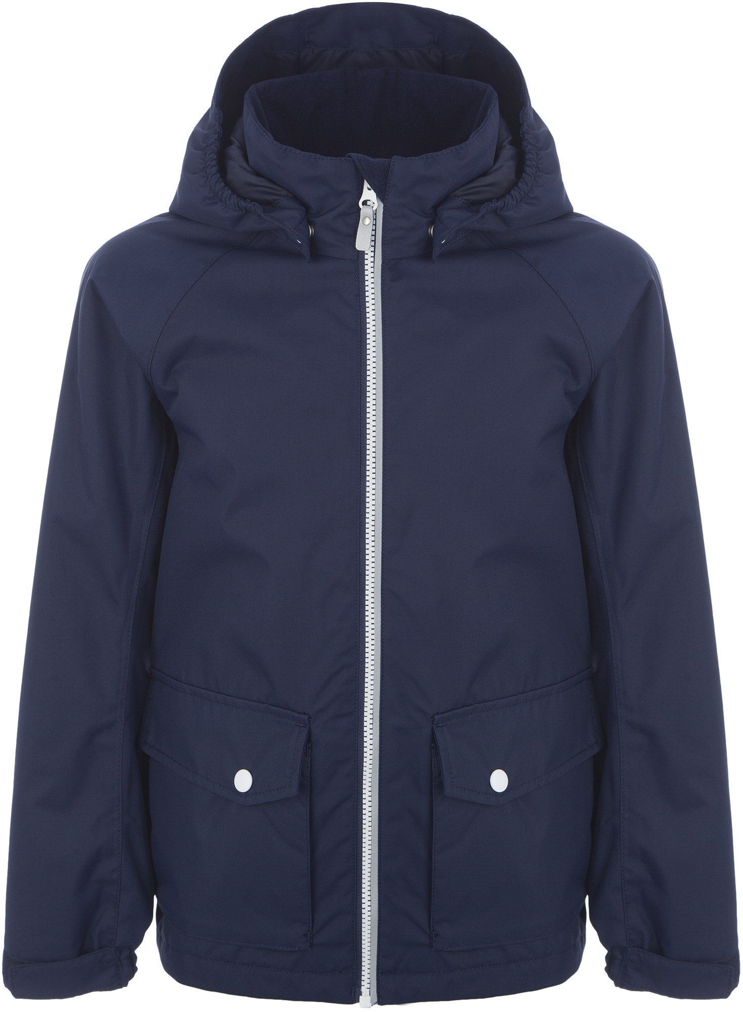 Reima Куртка утепленная для мальчиков Reima Knot, размер 146 цена