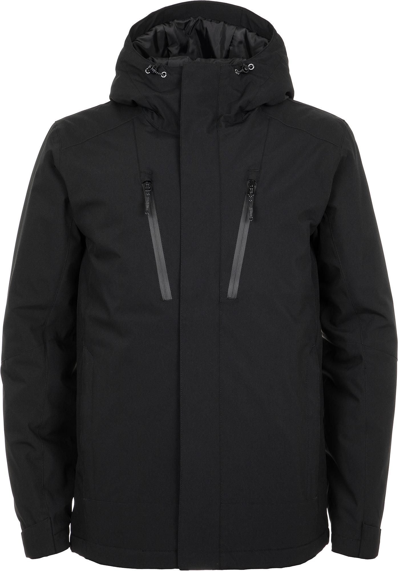 Outventure Куртка утепленная мужская Outventure, размер 56