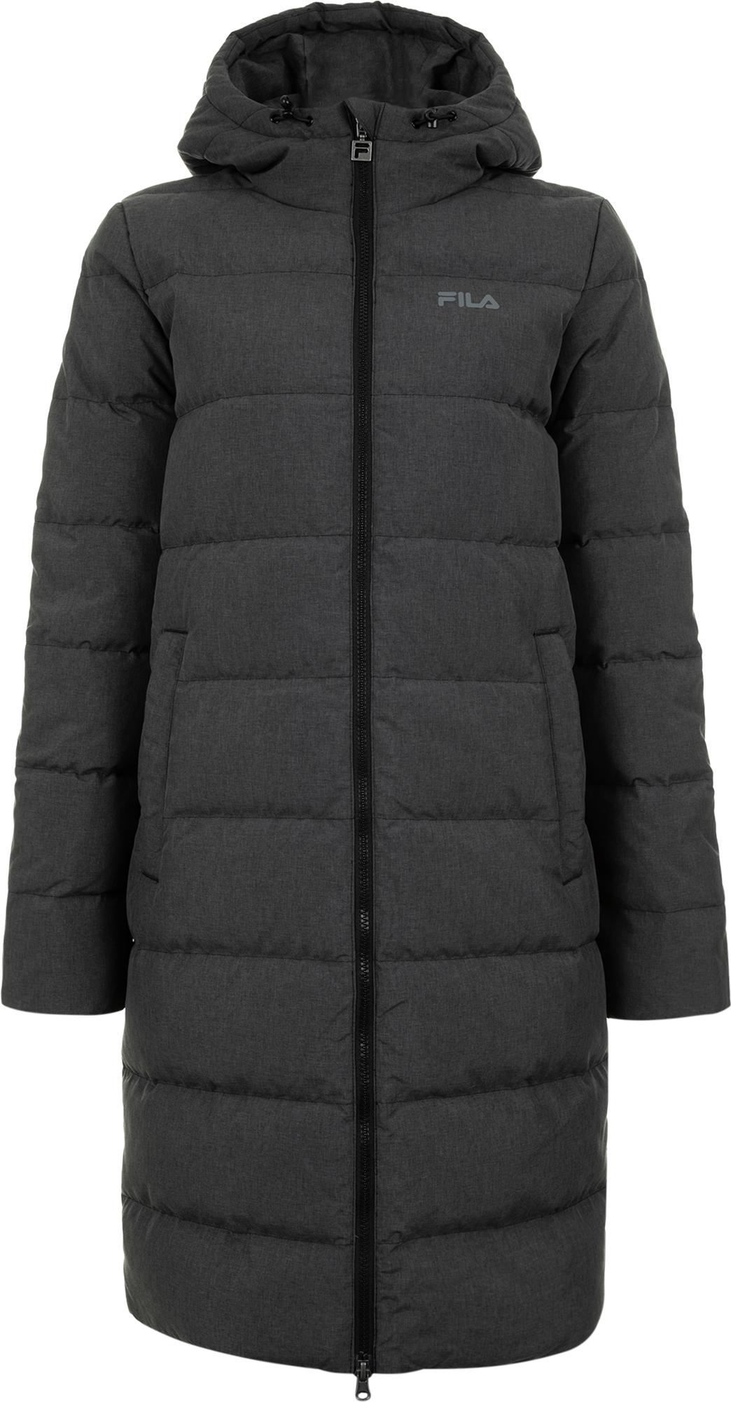 Fila Куртка пуховая женская Fila, размер 50