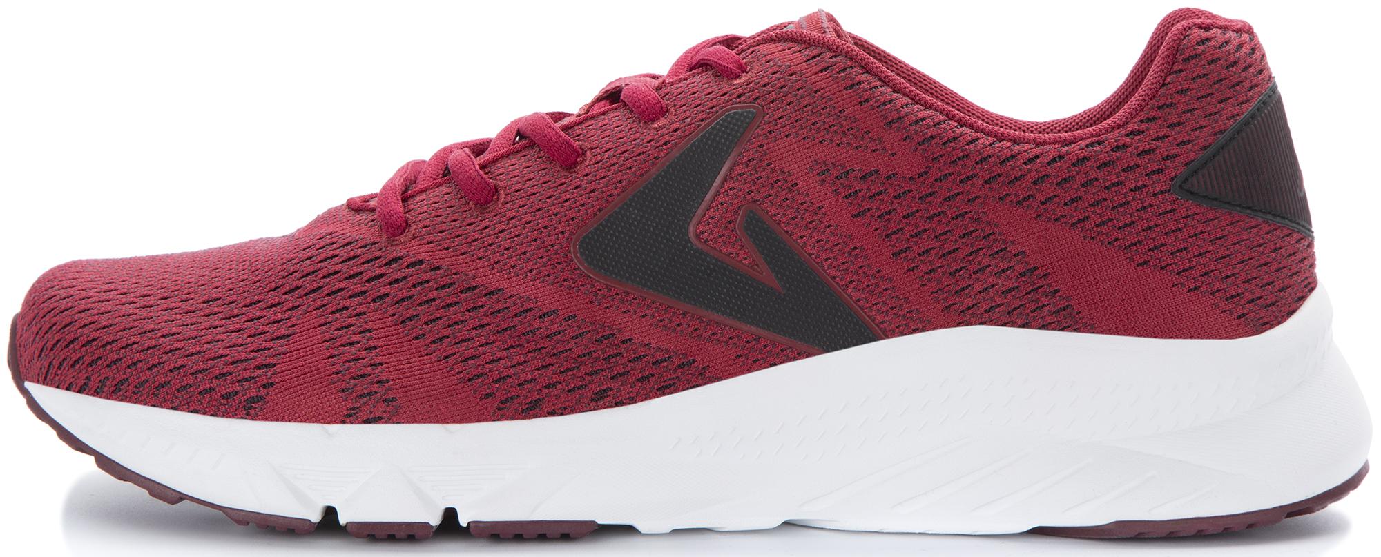 Demix Кроссовки мужские Demix X-Trainer II, размер 45 demix кроссовки для девочек demix x trainer размер 39