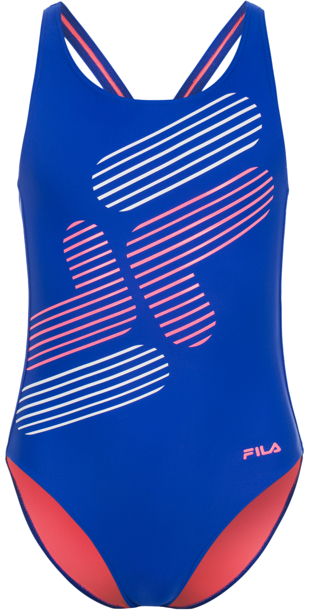 Fila Купальник для девочек Fila mini expanding wallet invoice bill filing bag 12 layers document file folder elastic band plastic material