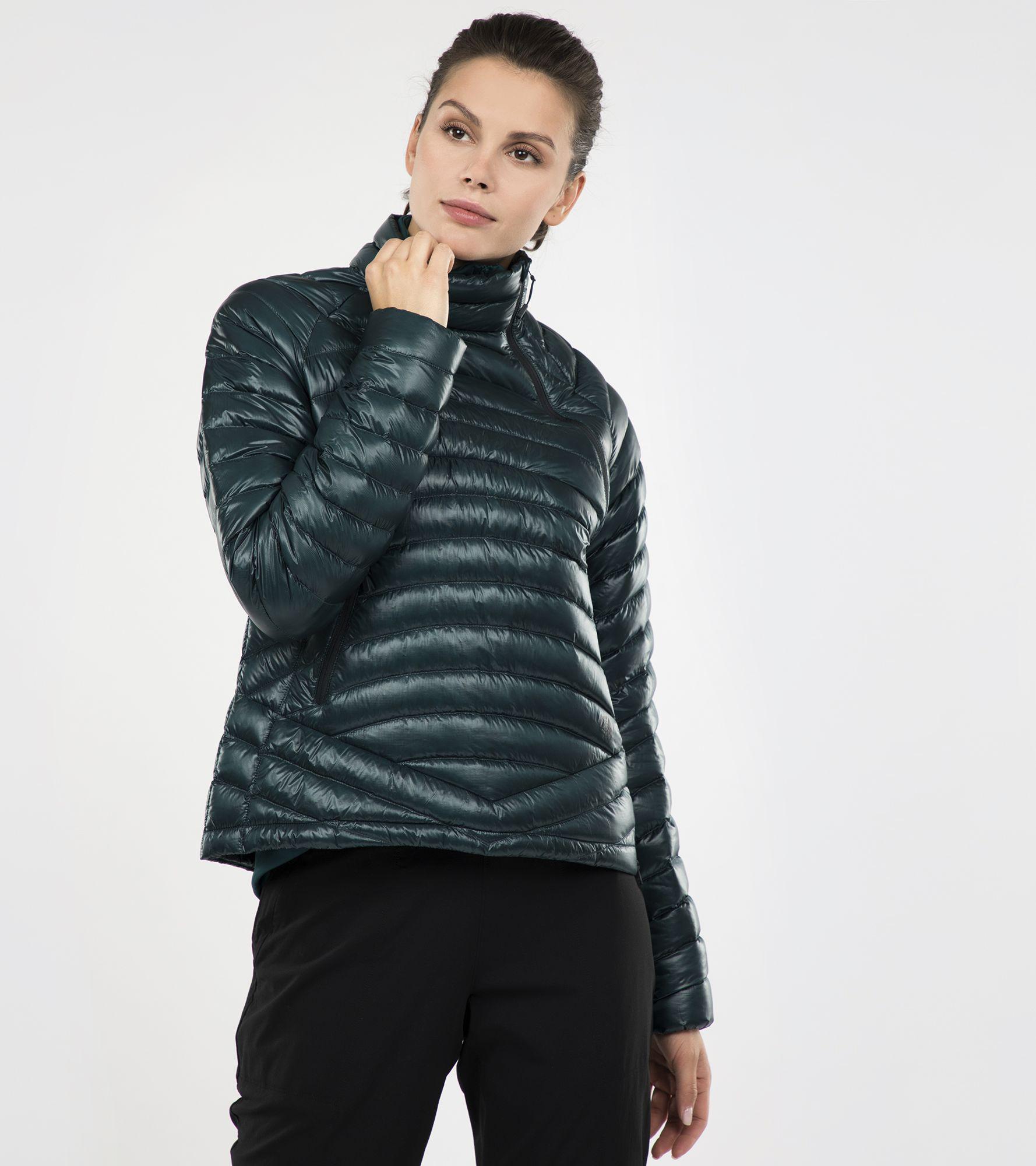 Mountain Hardwear Куртка пуховая женская Mountain Hardwear Ghost Whisperer™, размер 50 цена