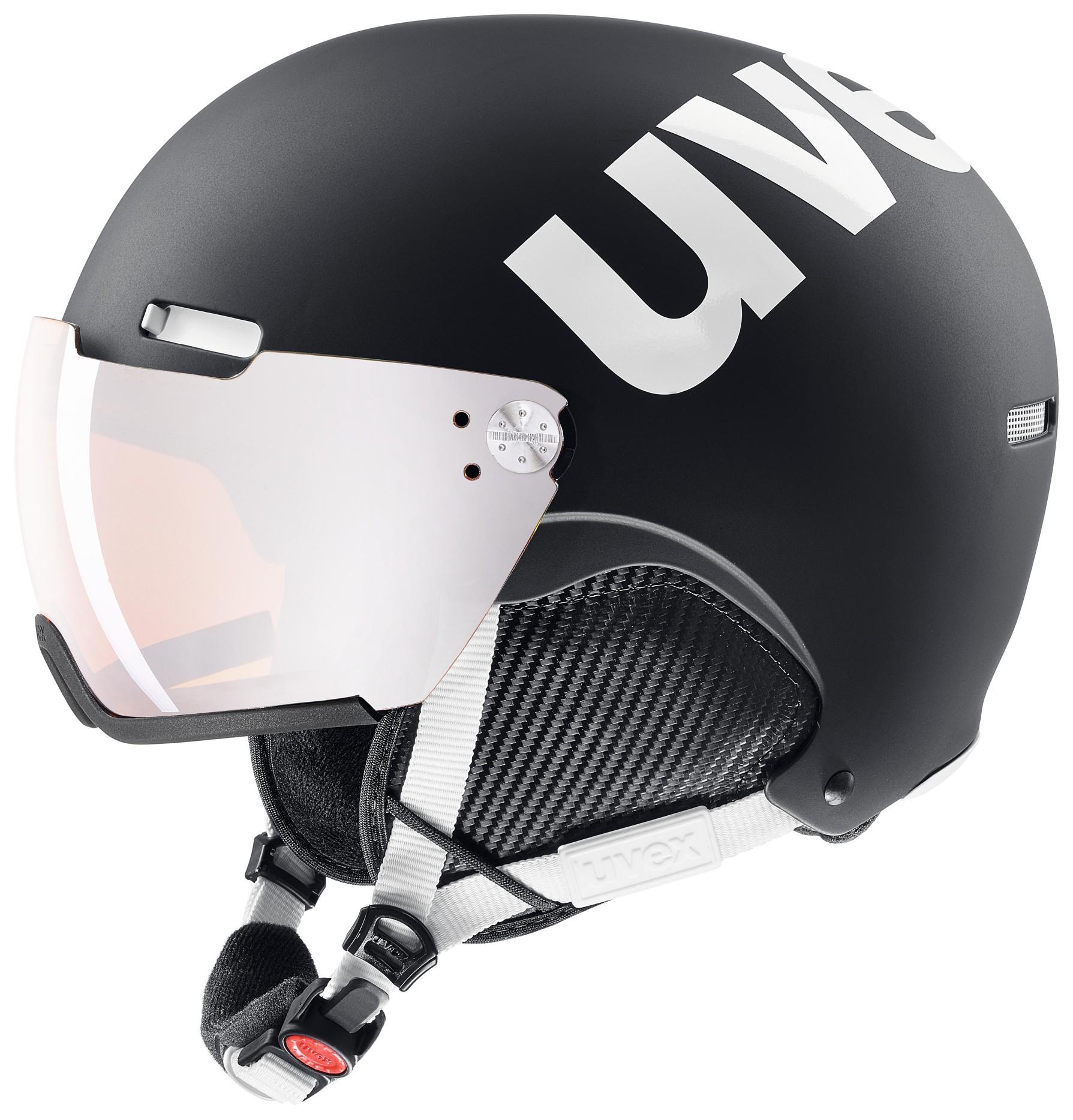 Uvex Шлем Hlmt 500