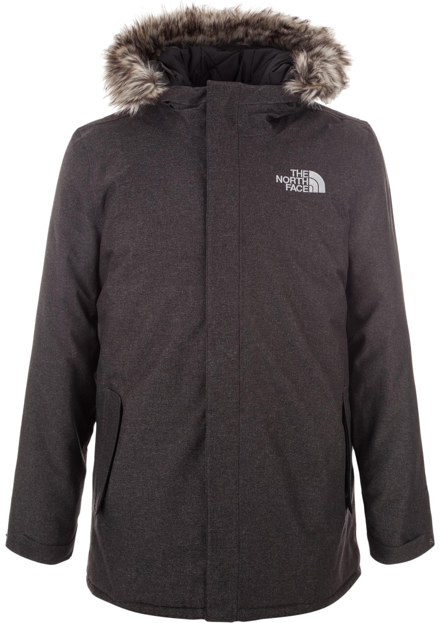 The North Face Куртка утепленная мужская The North Face Men's Zaneck, размер 48 цена 2017