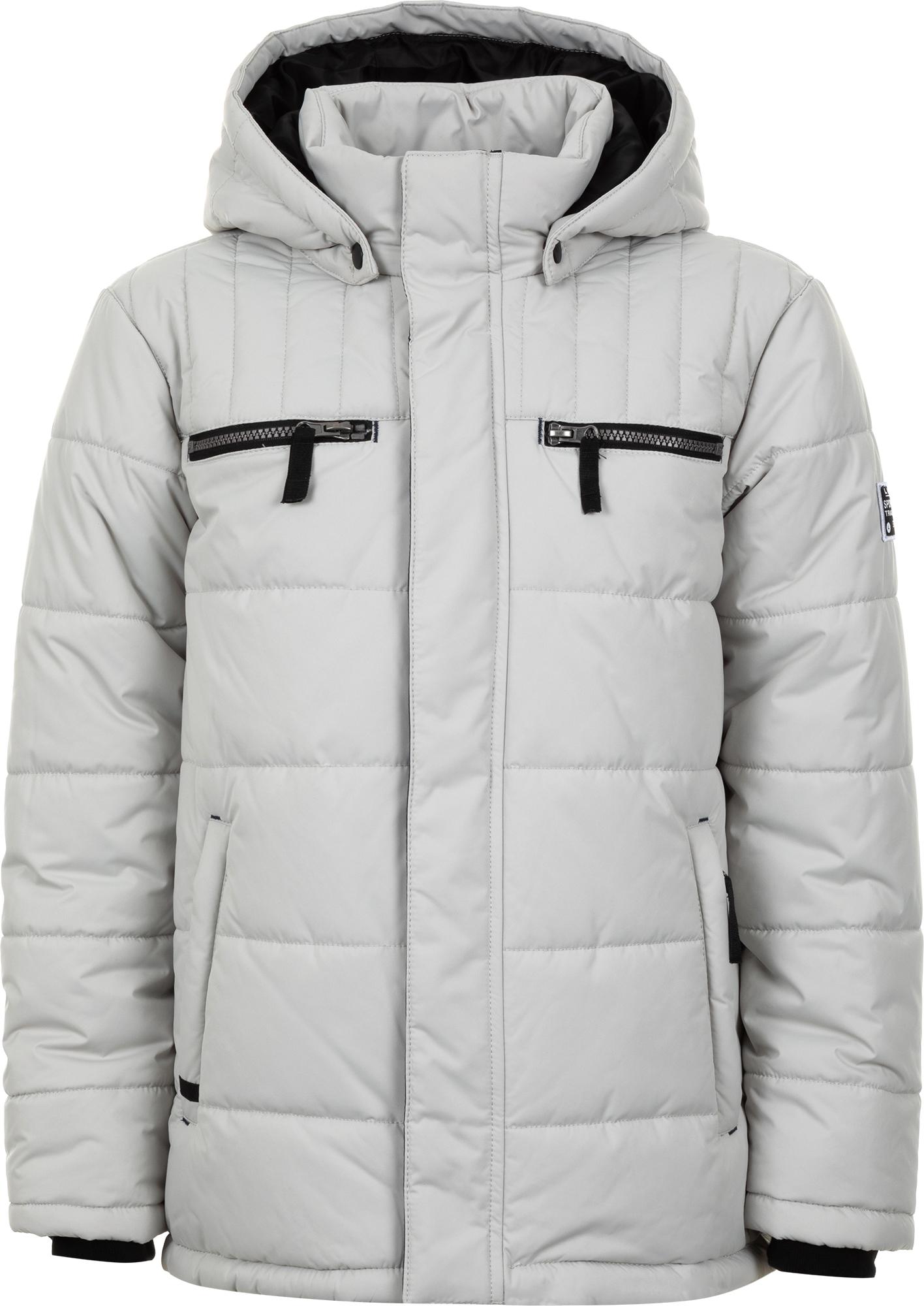Luhta Куртка утепленная для мальчиков Luhta Kaarne, размер 158