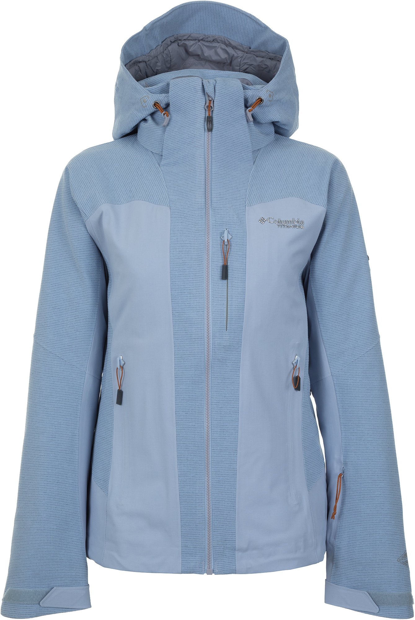 Columbia Куртка утепленная женская Columbia Powder Keg II, размер 42