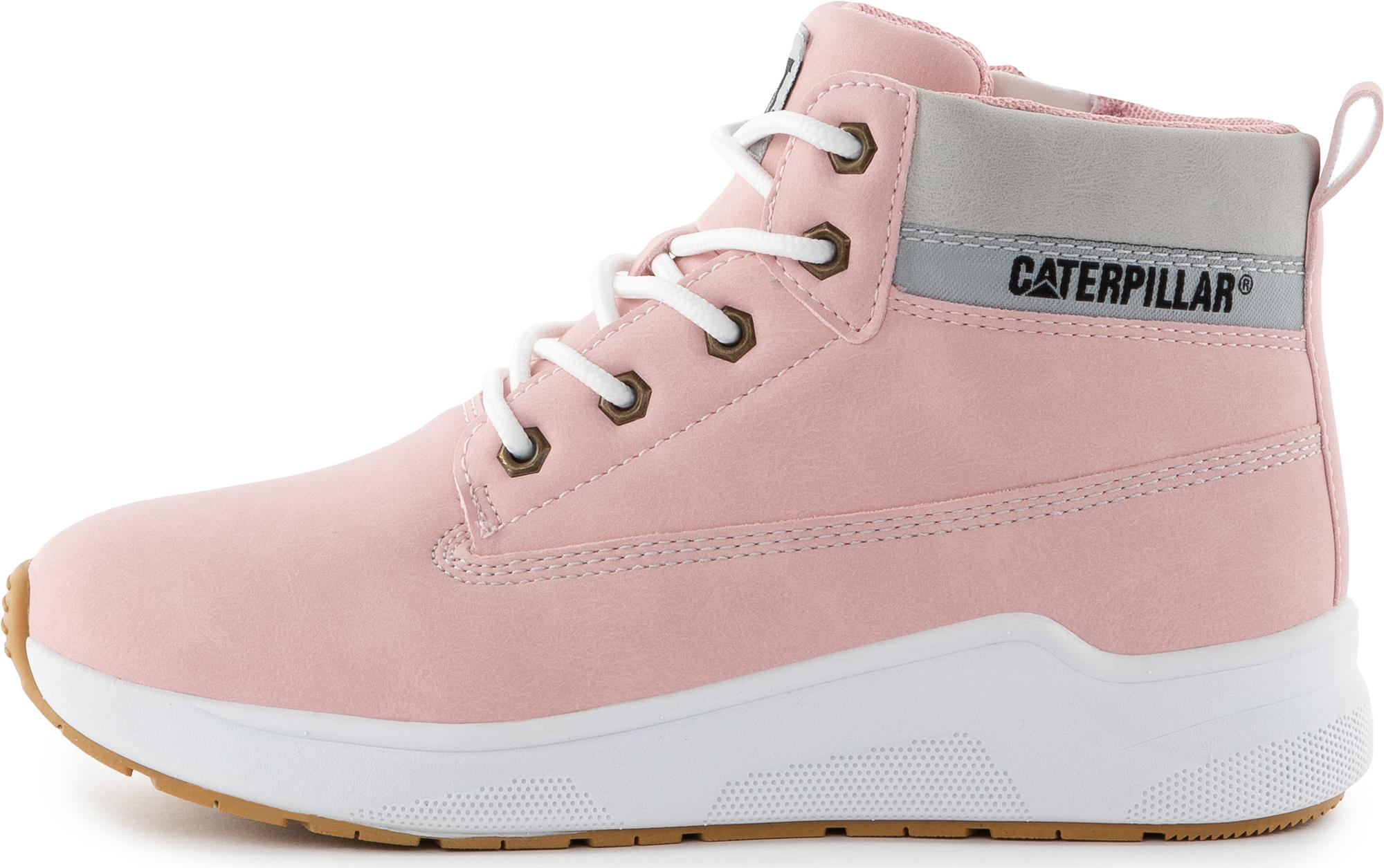 цена на Caterpillar Ботинки детские Caterpillar Colmax, размер 37