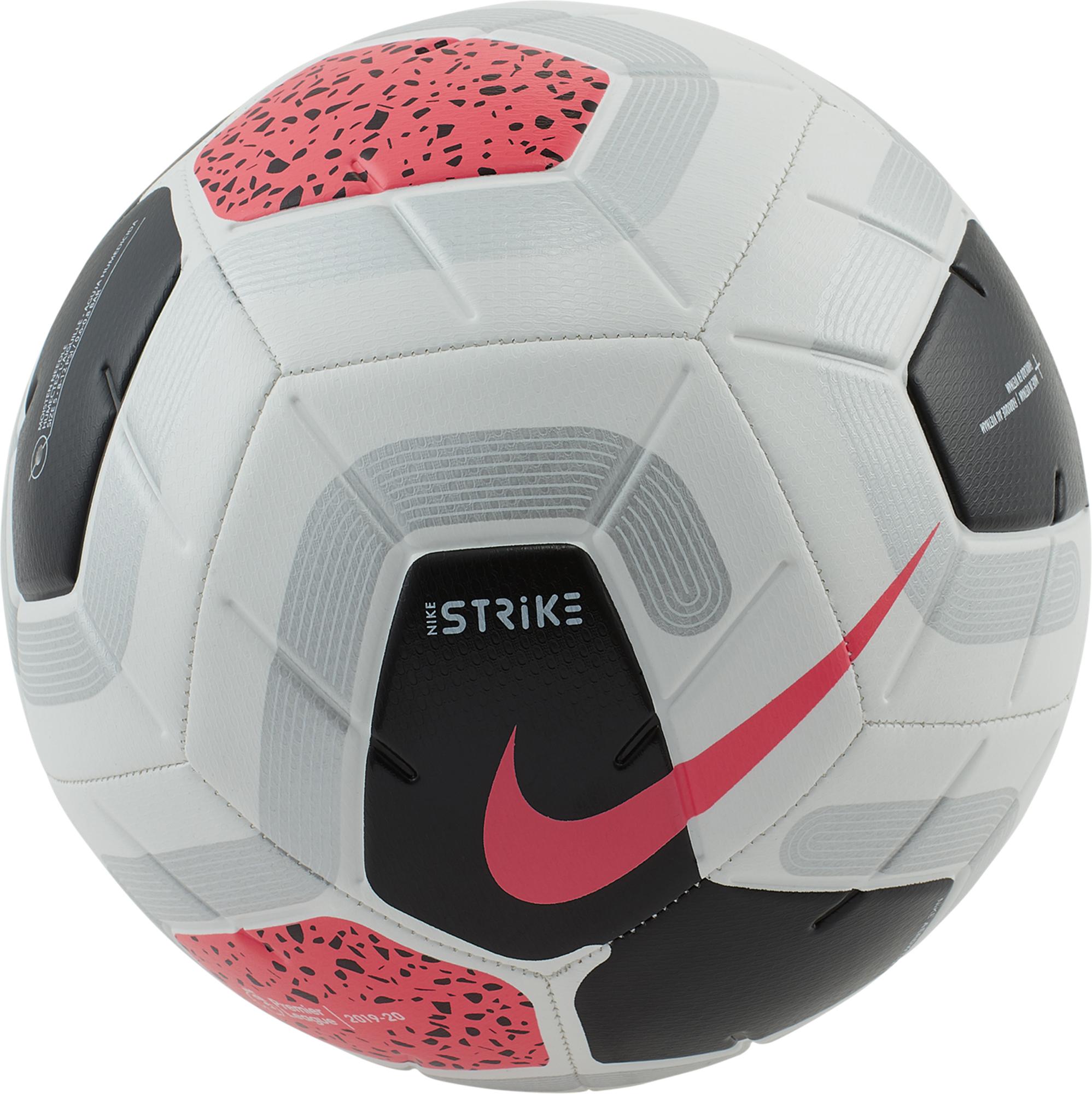 Nike PL NK STRK nike мяч nk merc fade