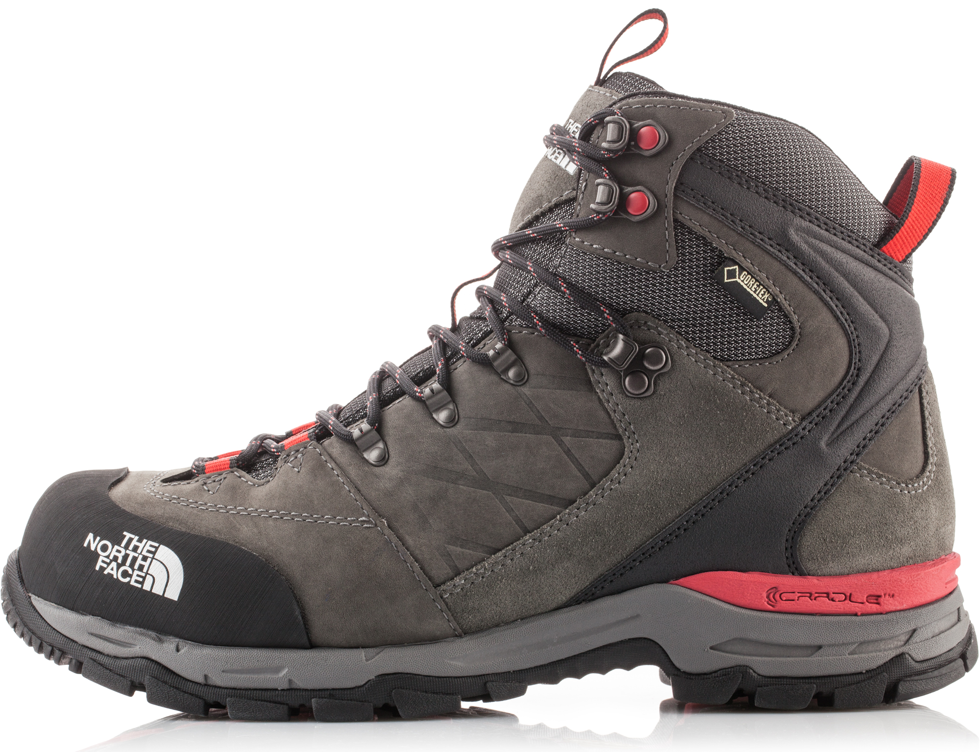 The North Face Ботинки мужские The North Face Verbera Hiker Ii ботинки трекинговые the north face the north face no732awluv04