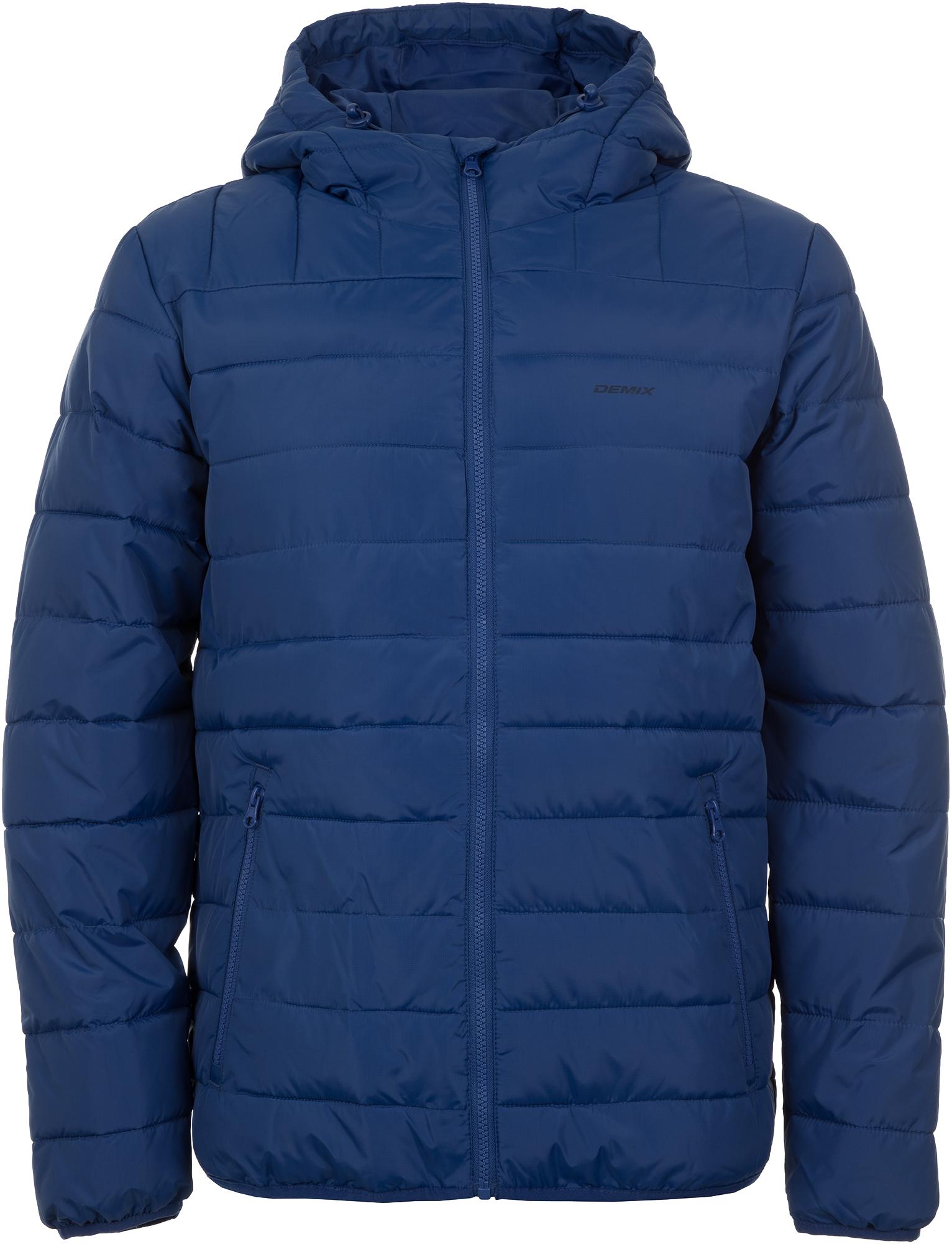 Demix Куртка утепленная мужская Demix, размер 48-50 demix куртка утепленная мужская demix размер 62