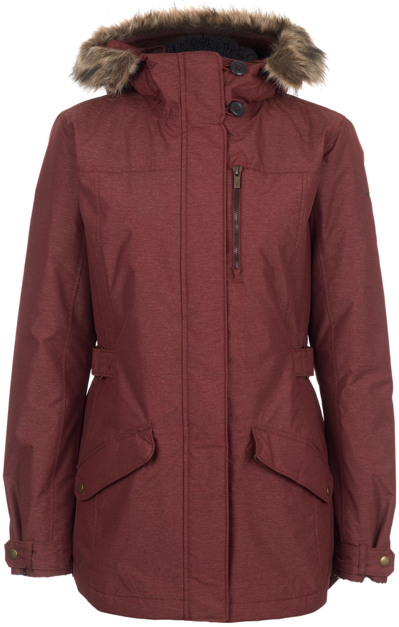 Columbia Куртка утепленная женская Columbia Penns Creek куртка утепленная columbia columbia co214ewmeg29